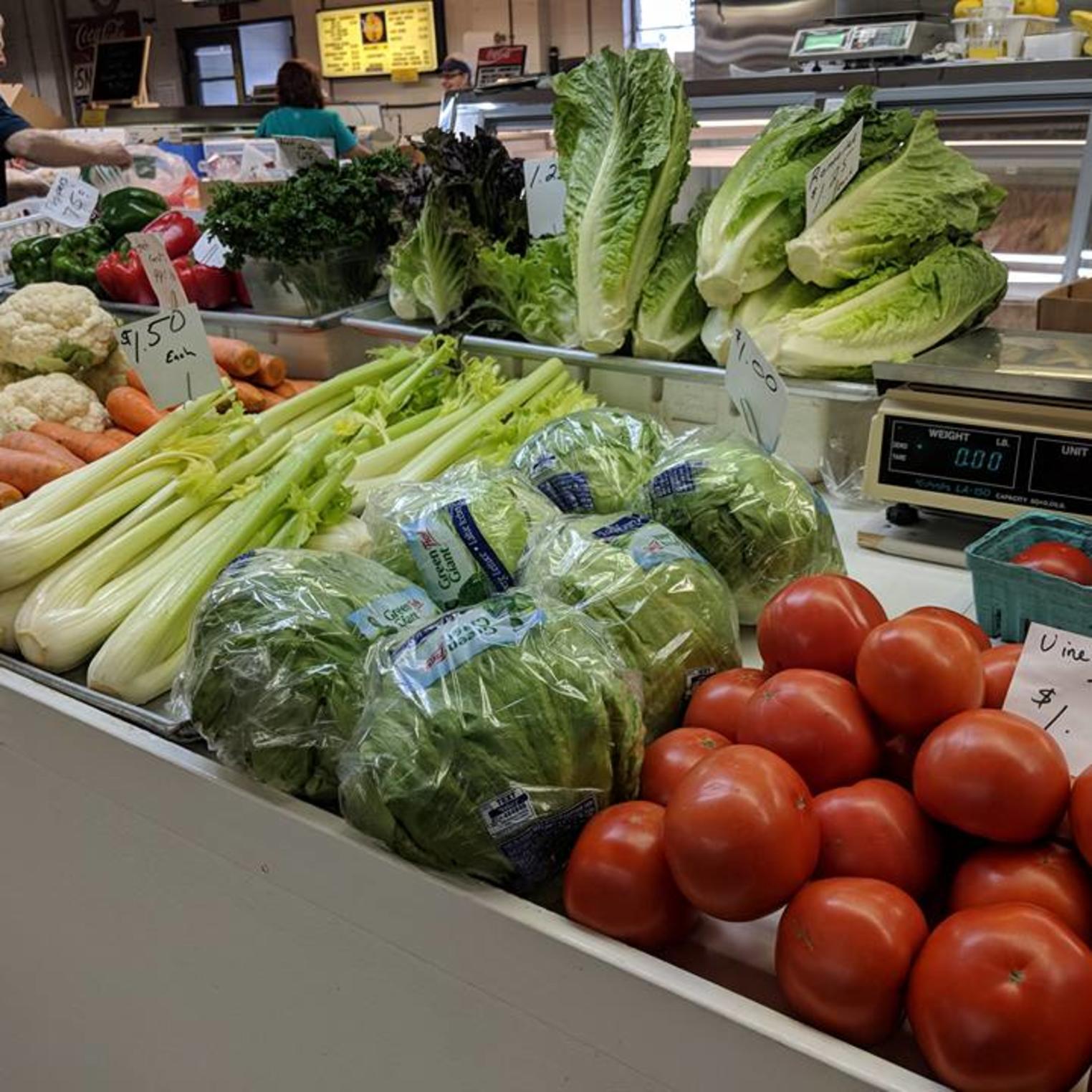 New Eastern Market