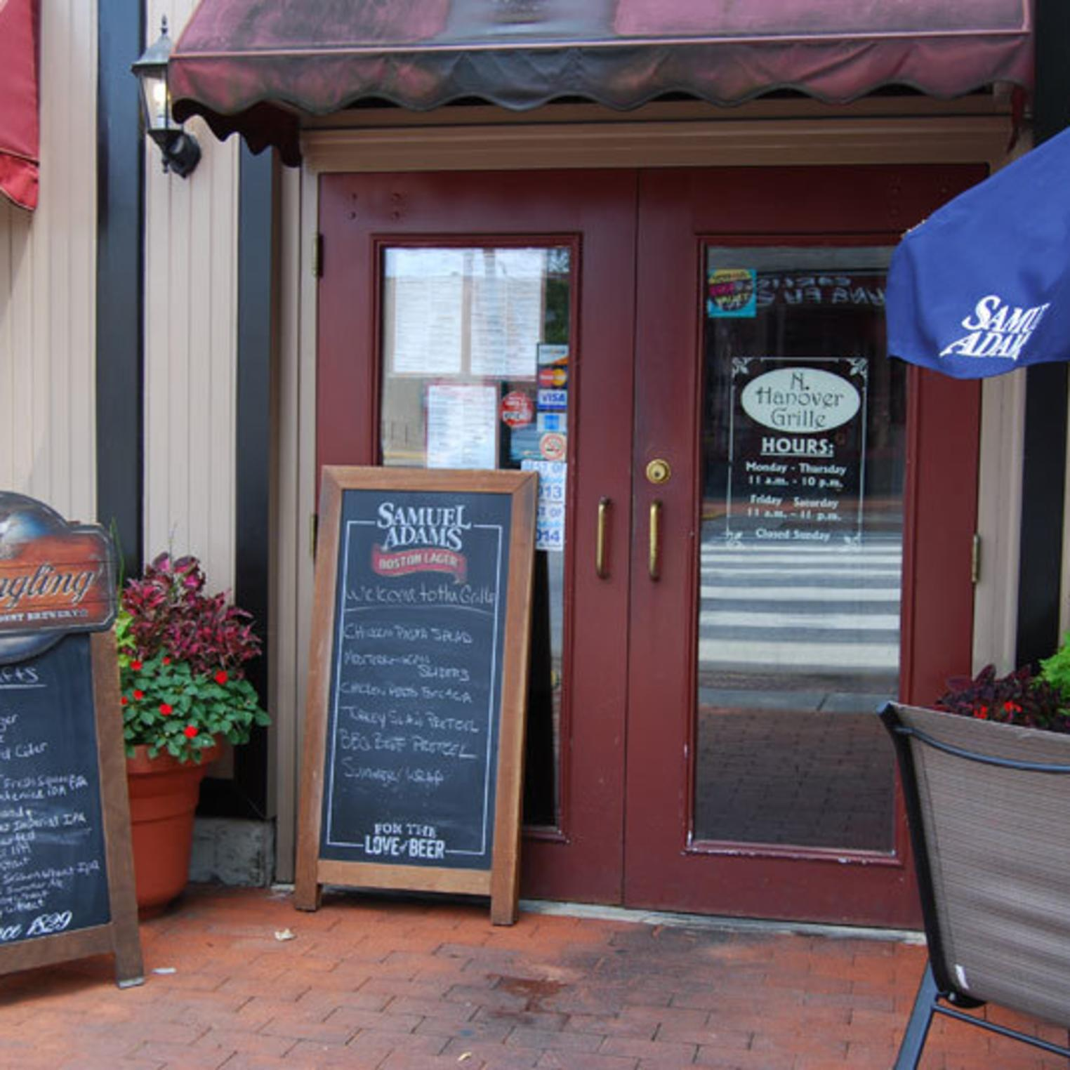 North Hanover Grille