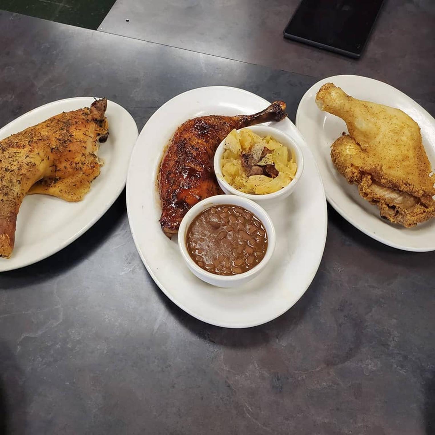Nyree's Restaurant