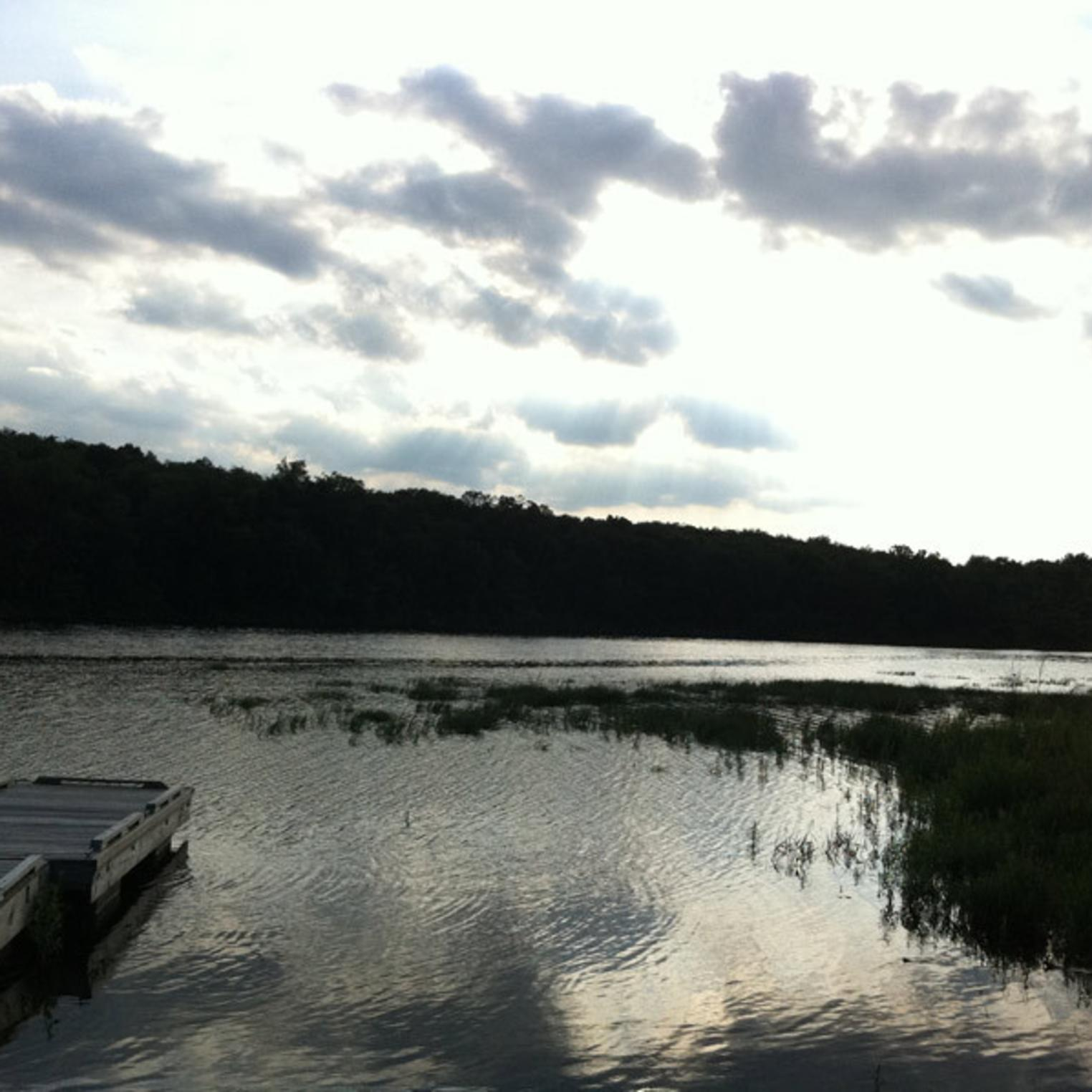 Opossum Lake