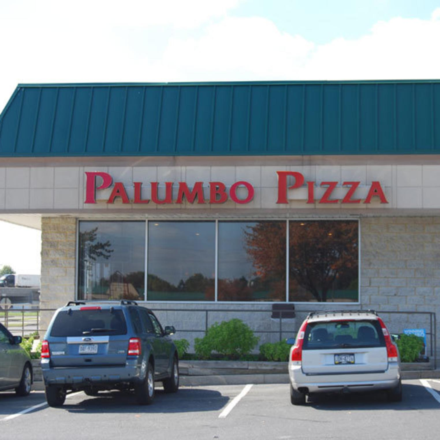 Palumbo Pizza