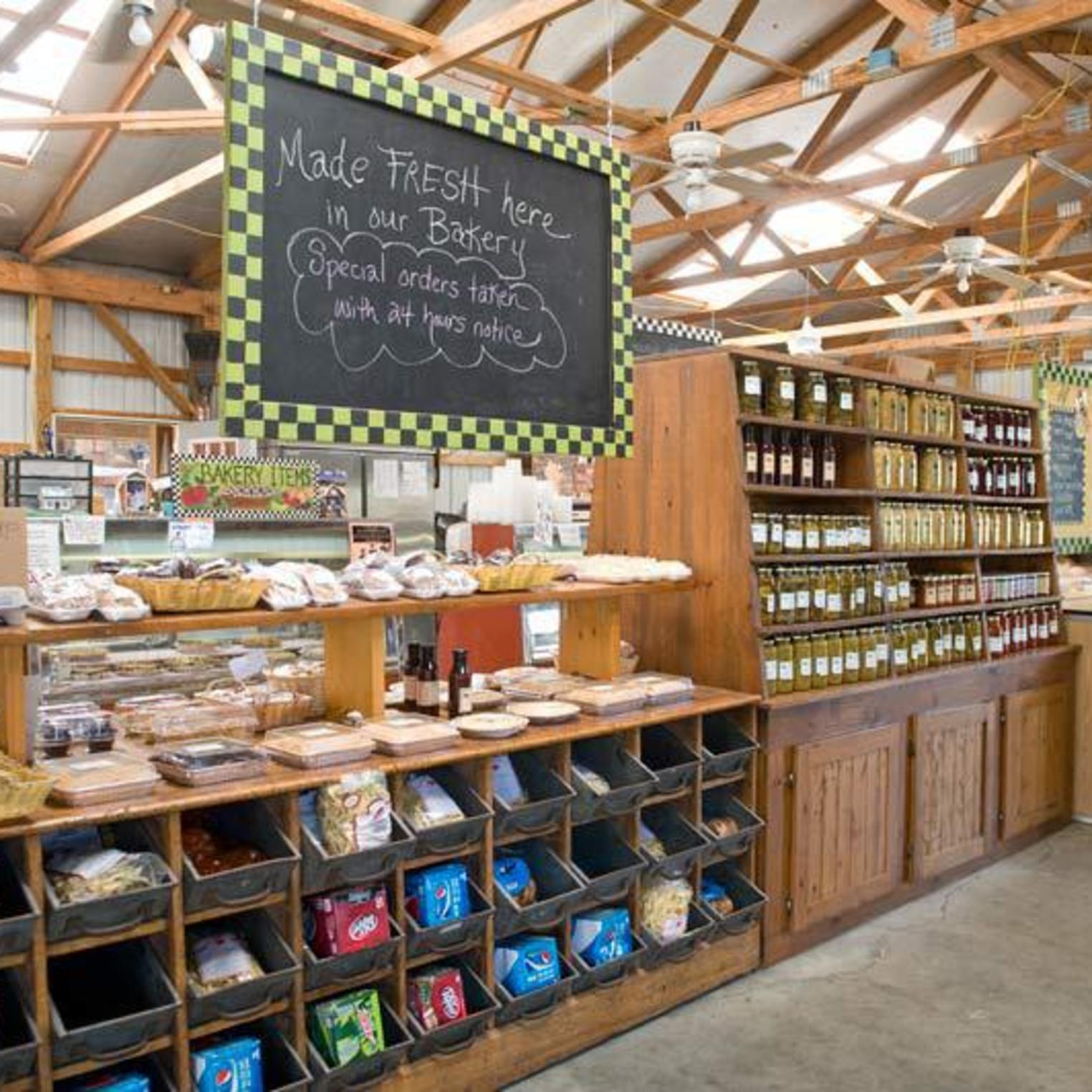 Paulus Farm Market Bakery