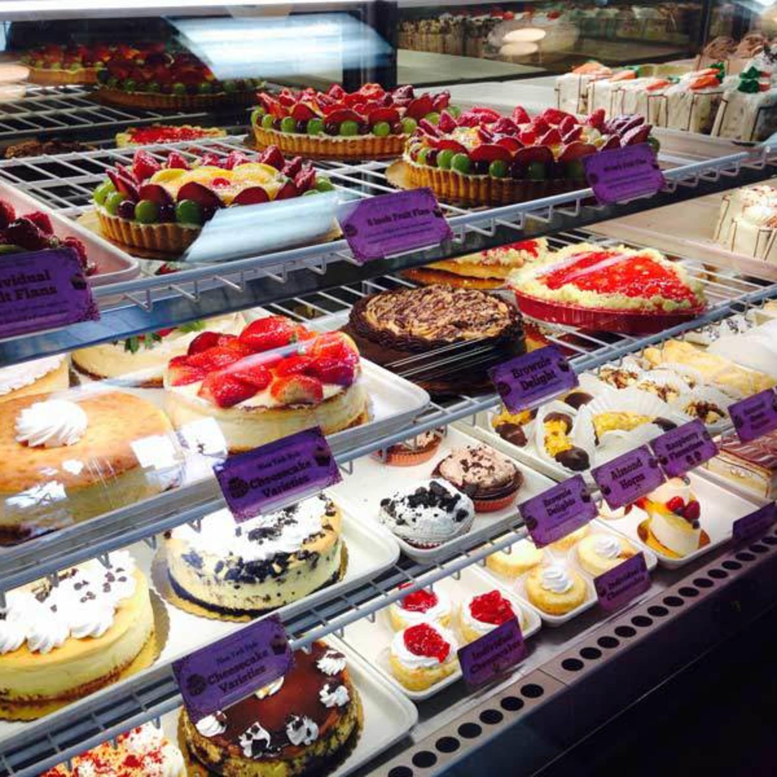 Sweet Treats at Pennsylvania Bakery