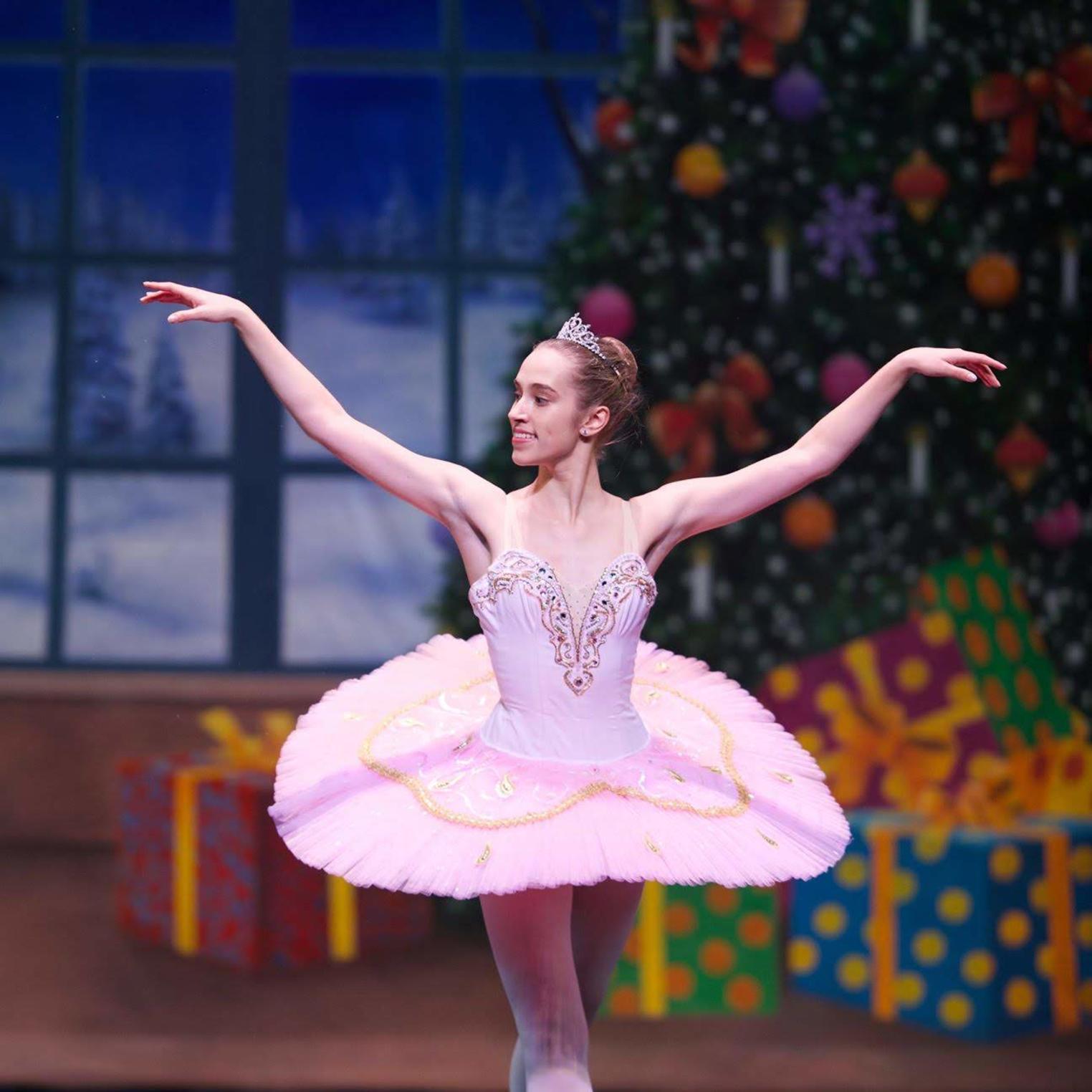 Pennsylvania Ballet Academy