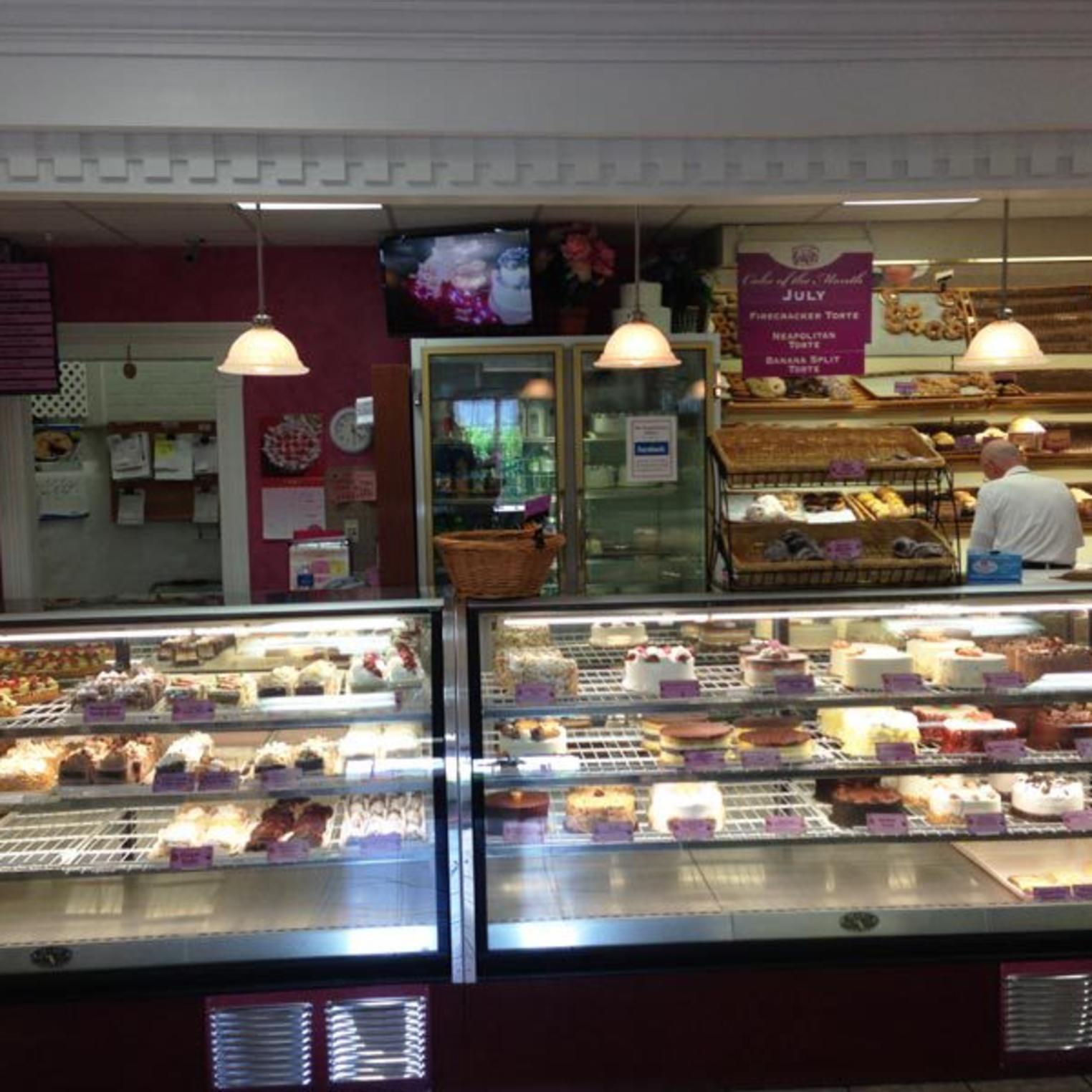 Pennsylvania Bakery