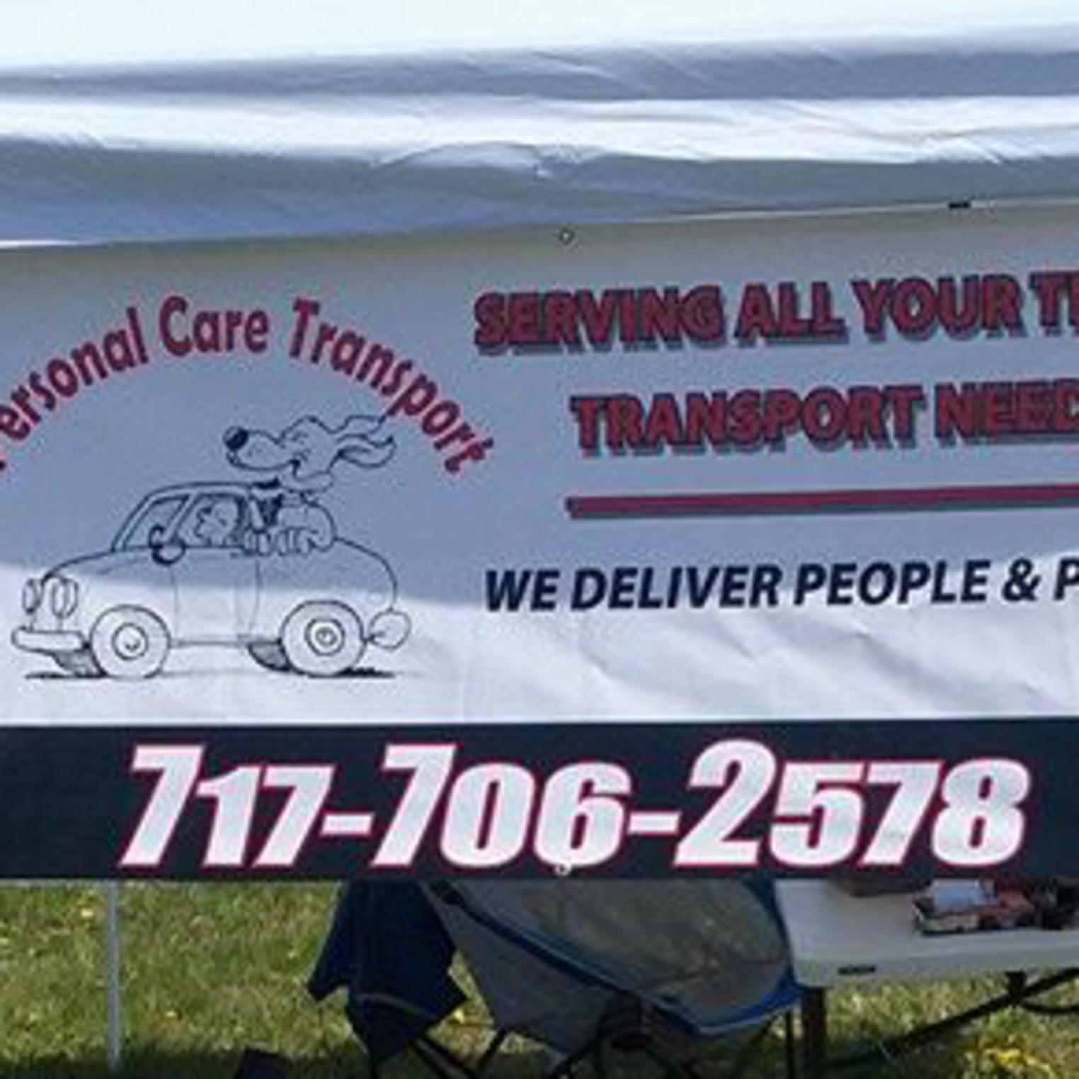 Personal Care Transport