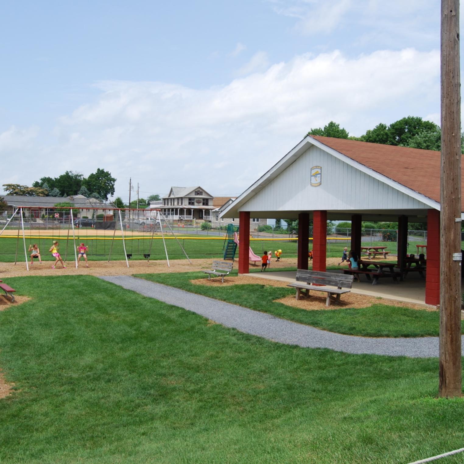 Peters Field Park