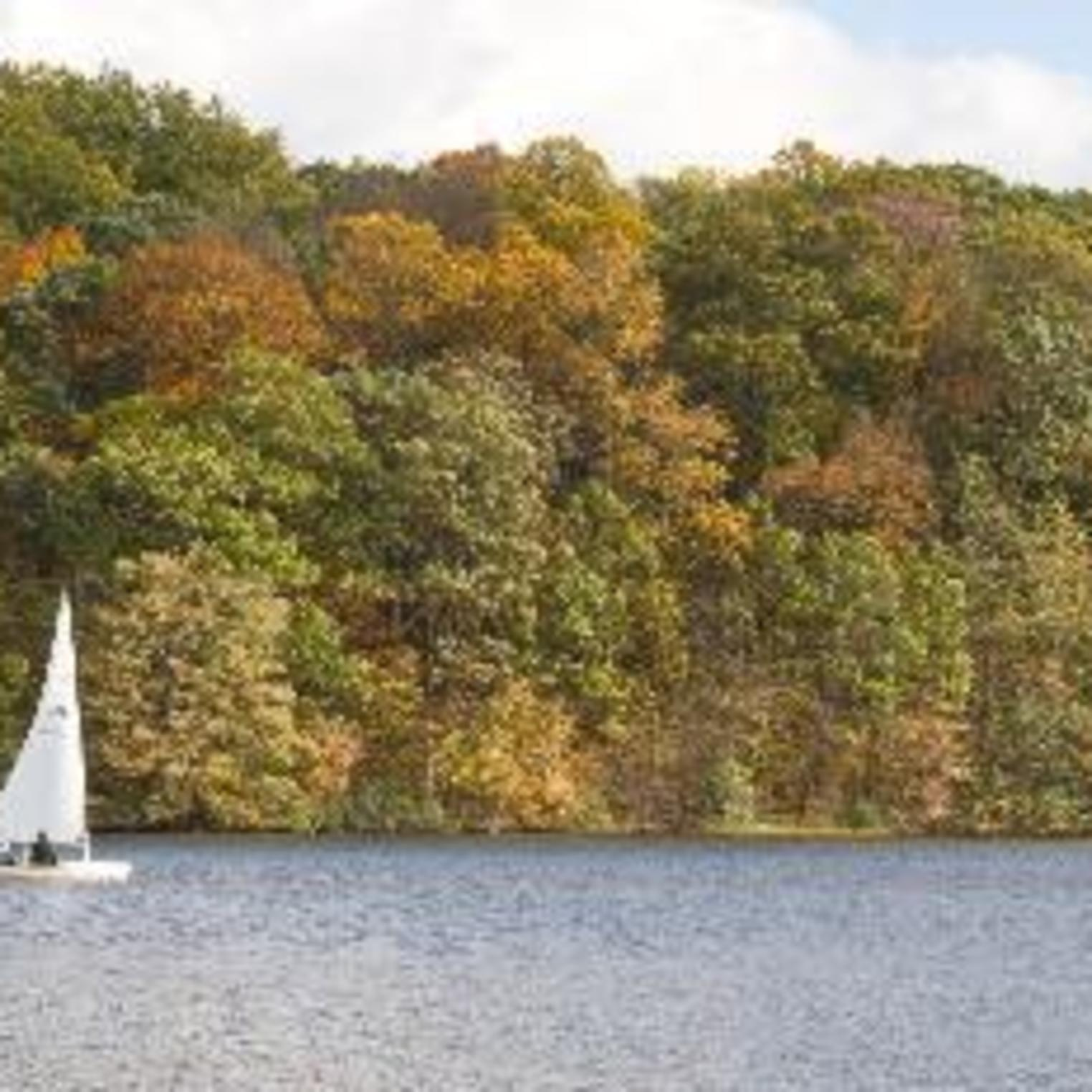 Pinchot State Park