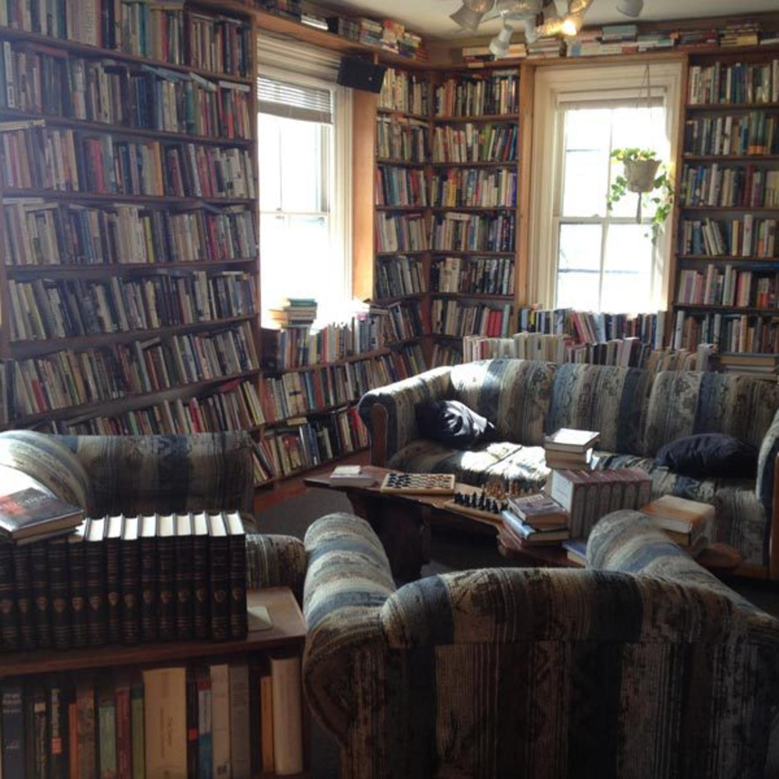 Pomfret Street Books