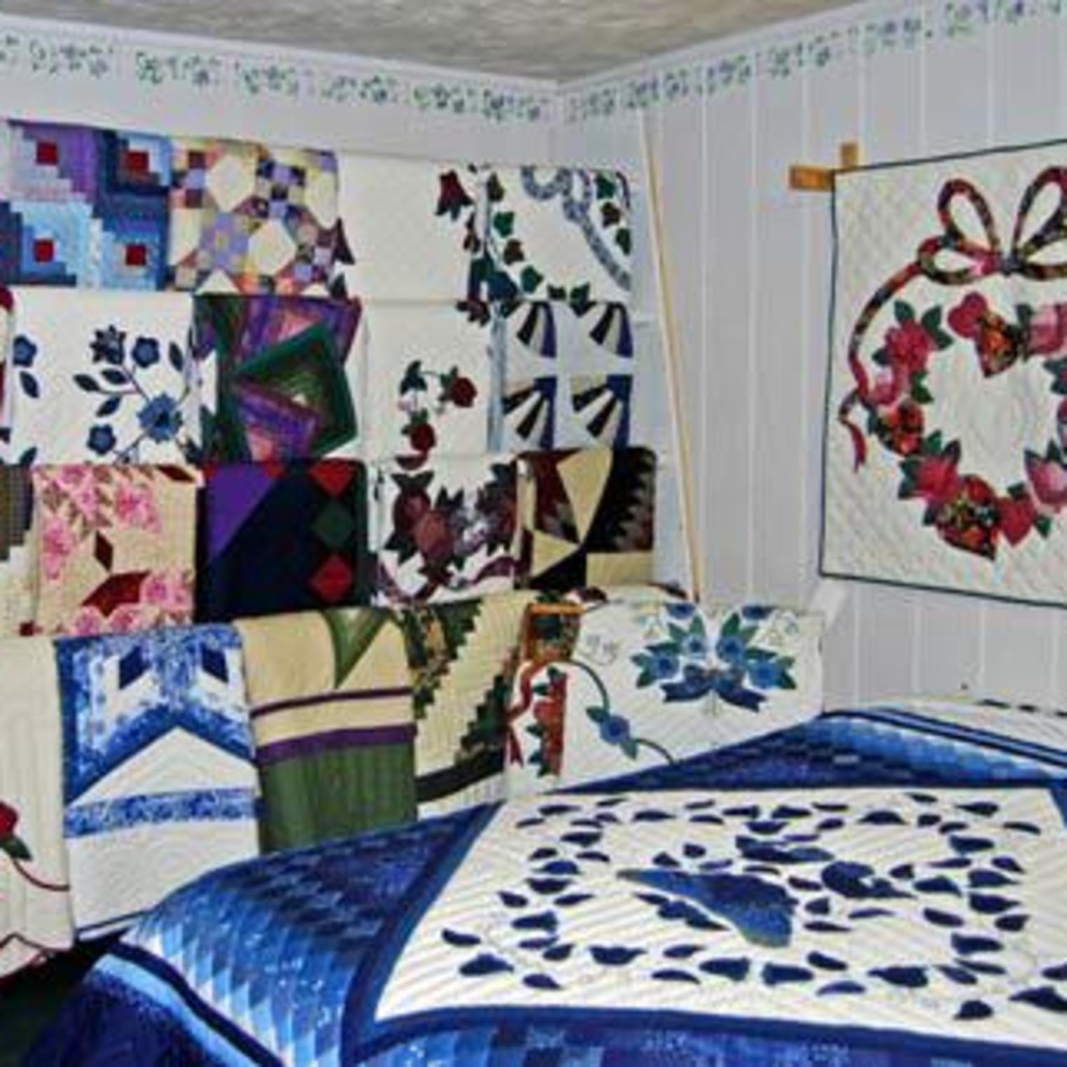 Quarry Hill Quilts