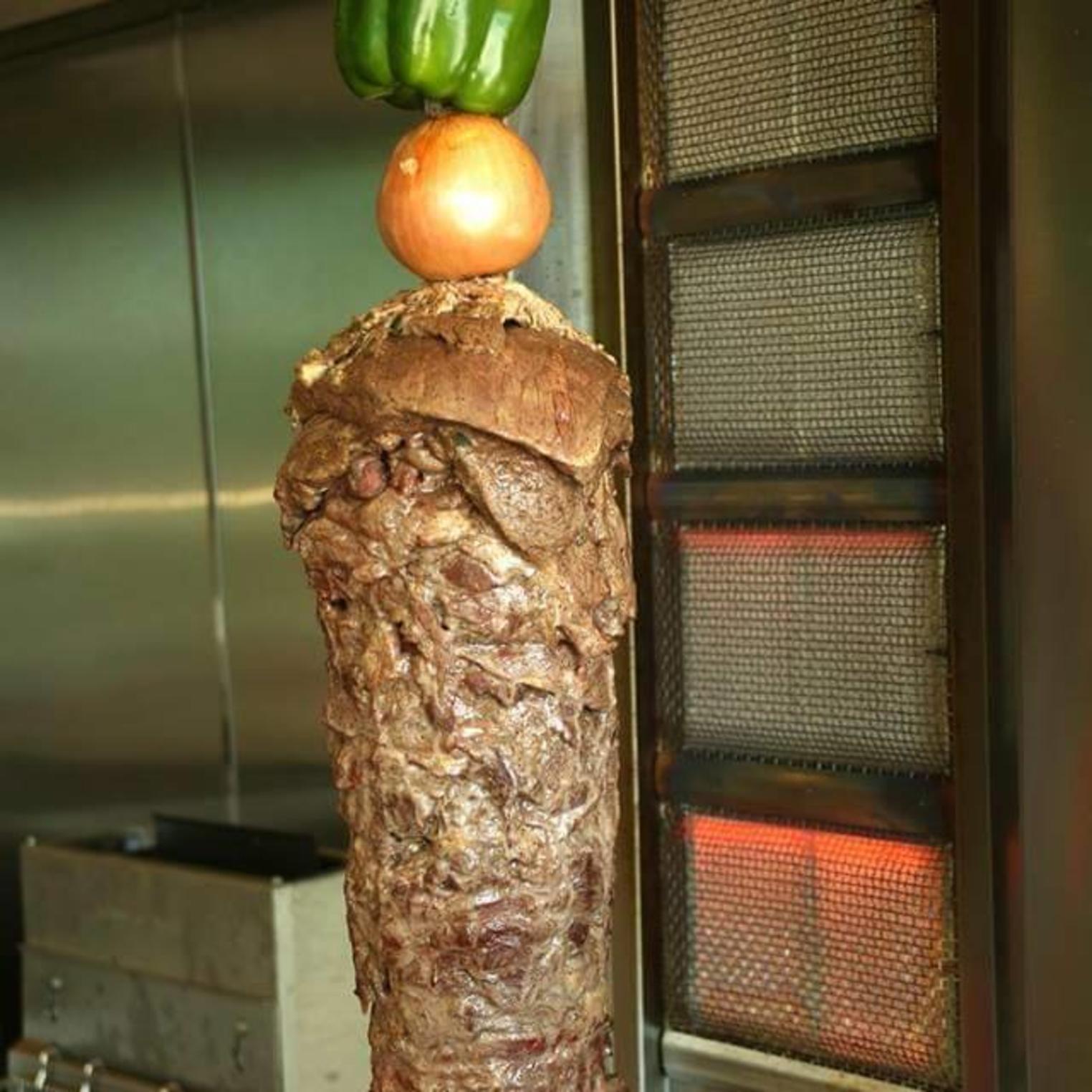 QuickChick Shawarma