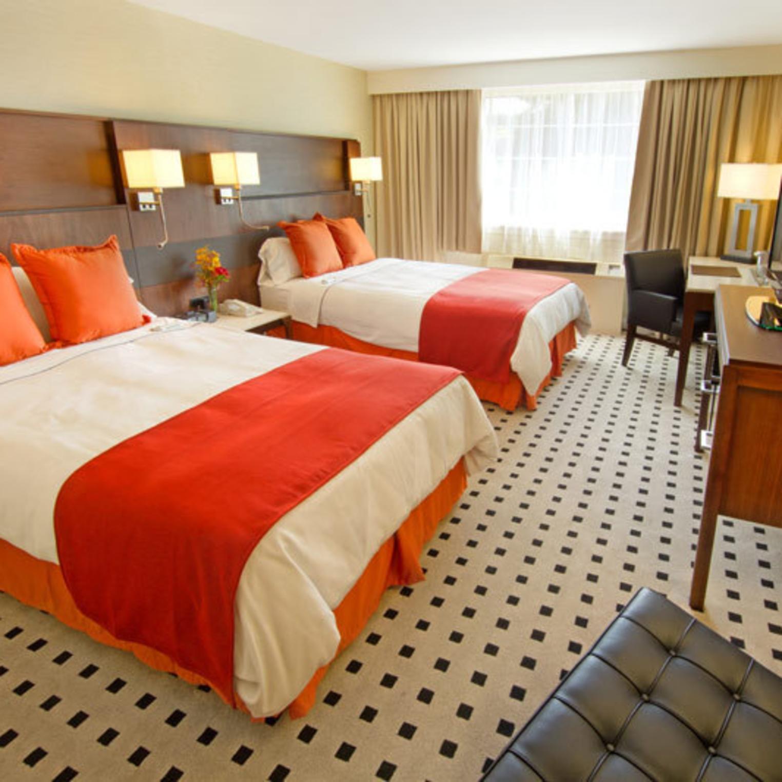 Radisson Hotel Double