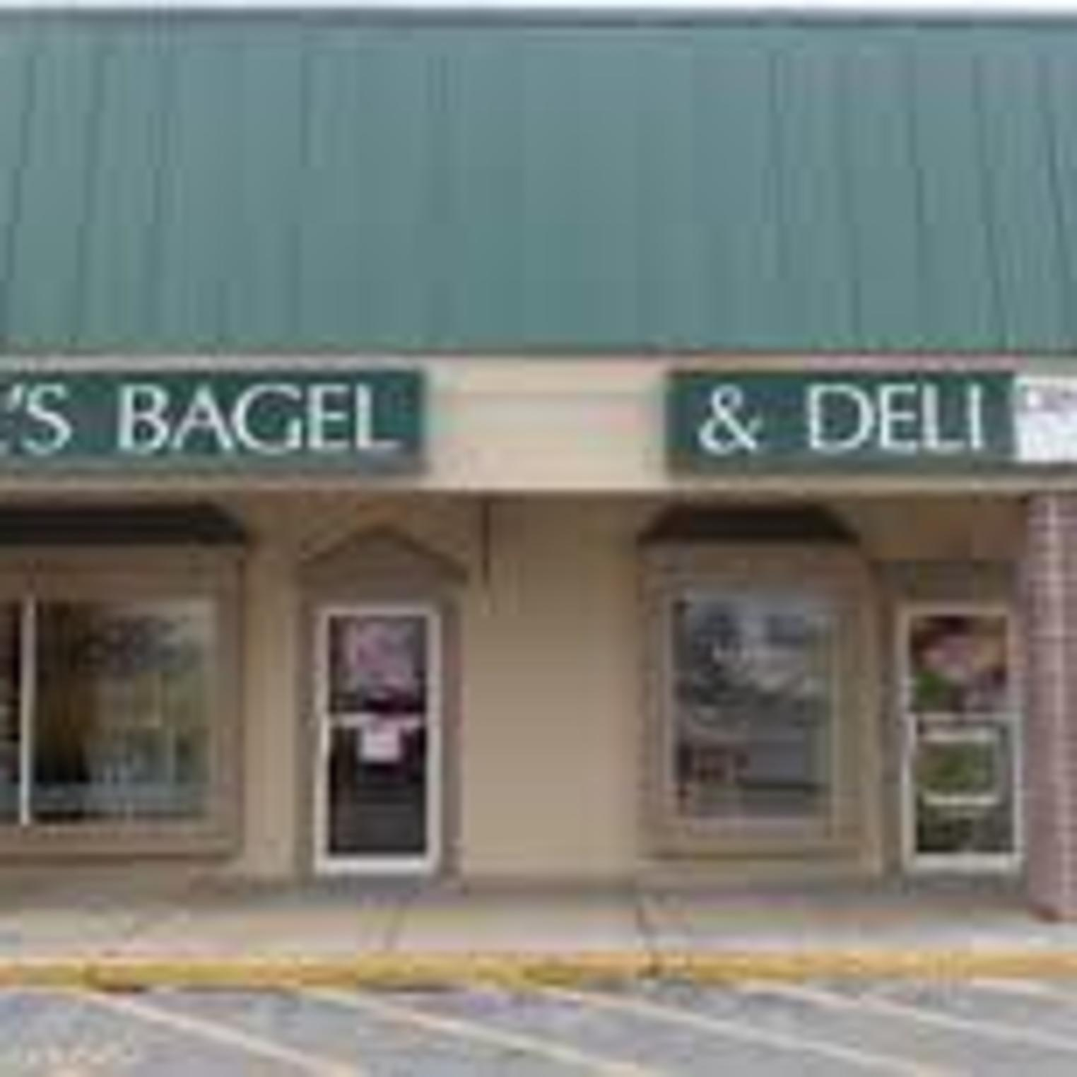 Ressler's Bagel & Deli