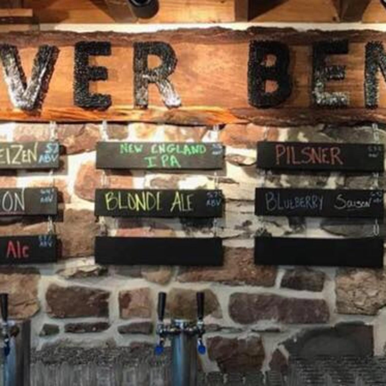 River Bend Hop Farm and Brewery