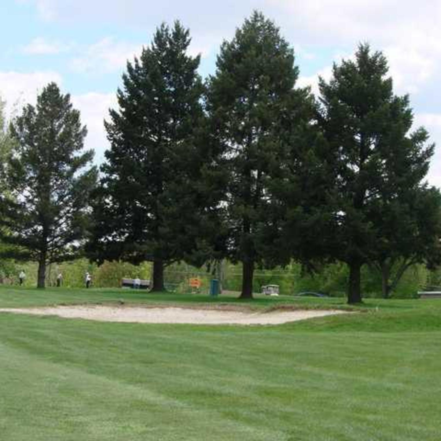 Riverview Golf Club