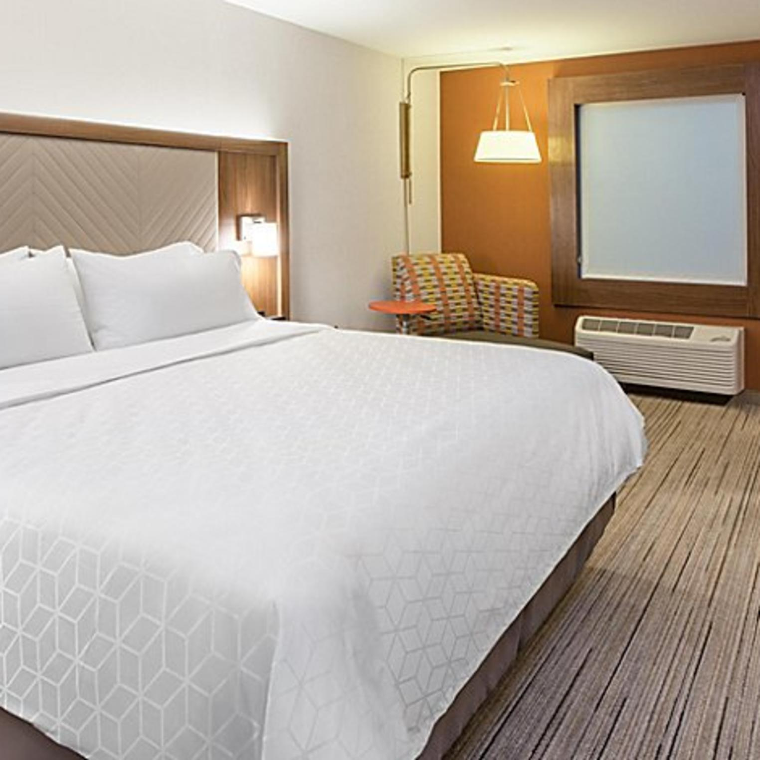 Holiday Inn Express & Suites Harrisburg South Mechanicsburg