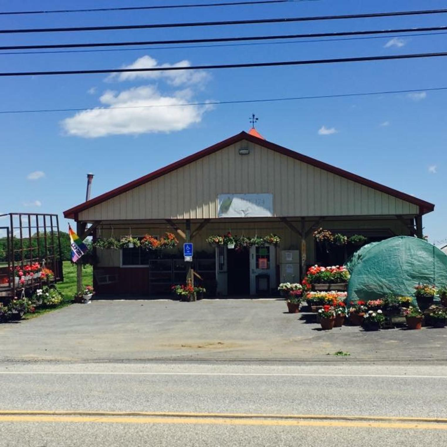 Rte 174 Farm Market