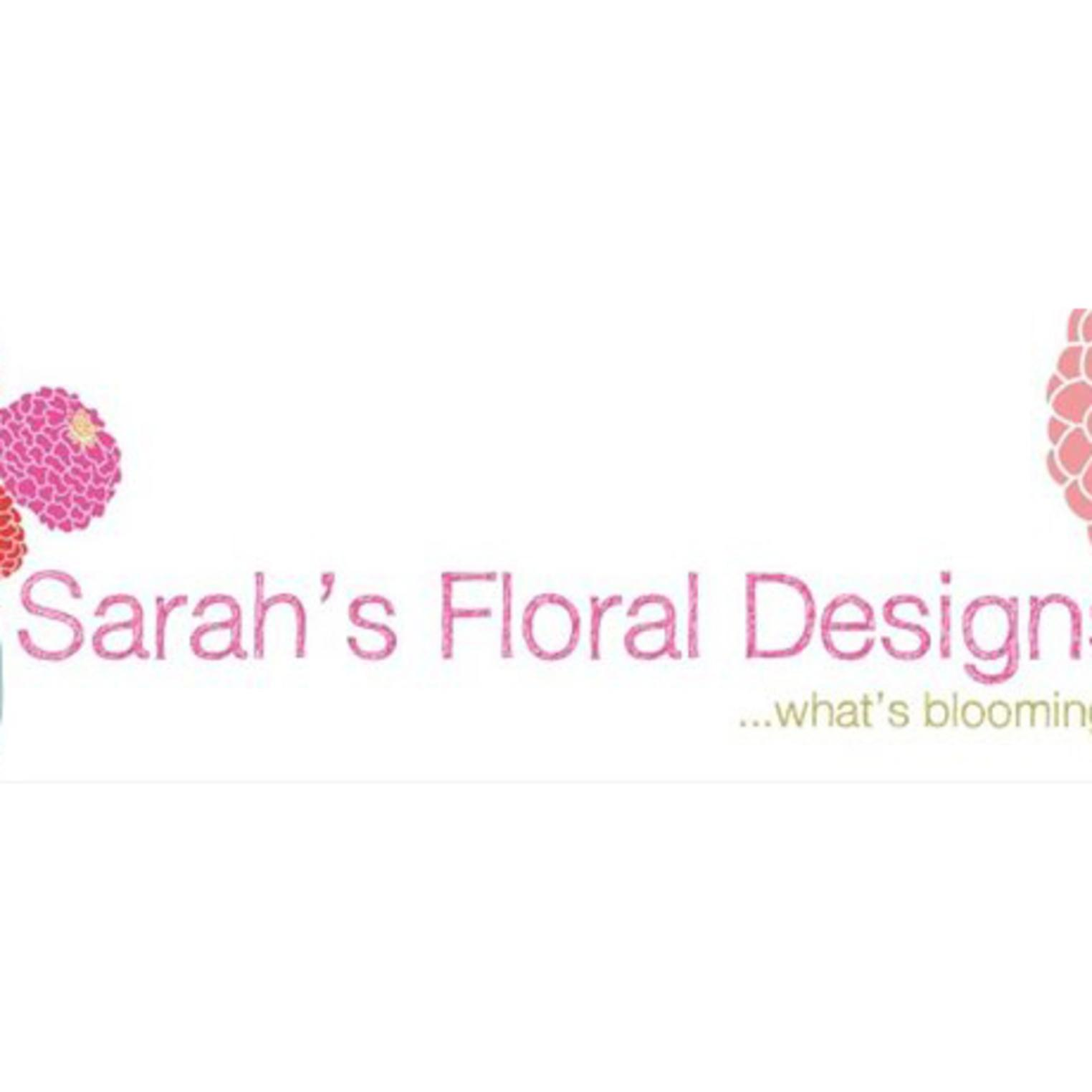 Sarah's Floral Designs