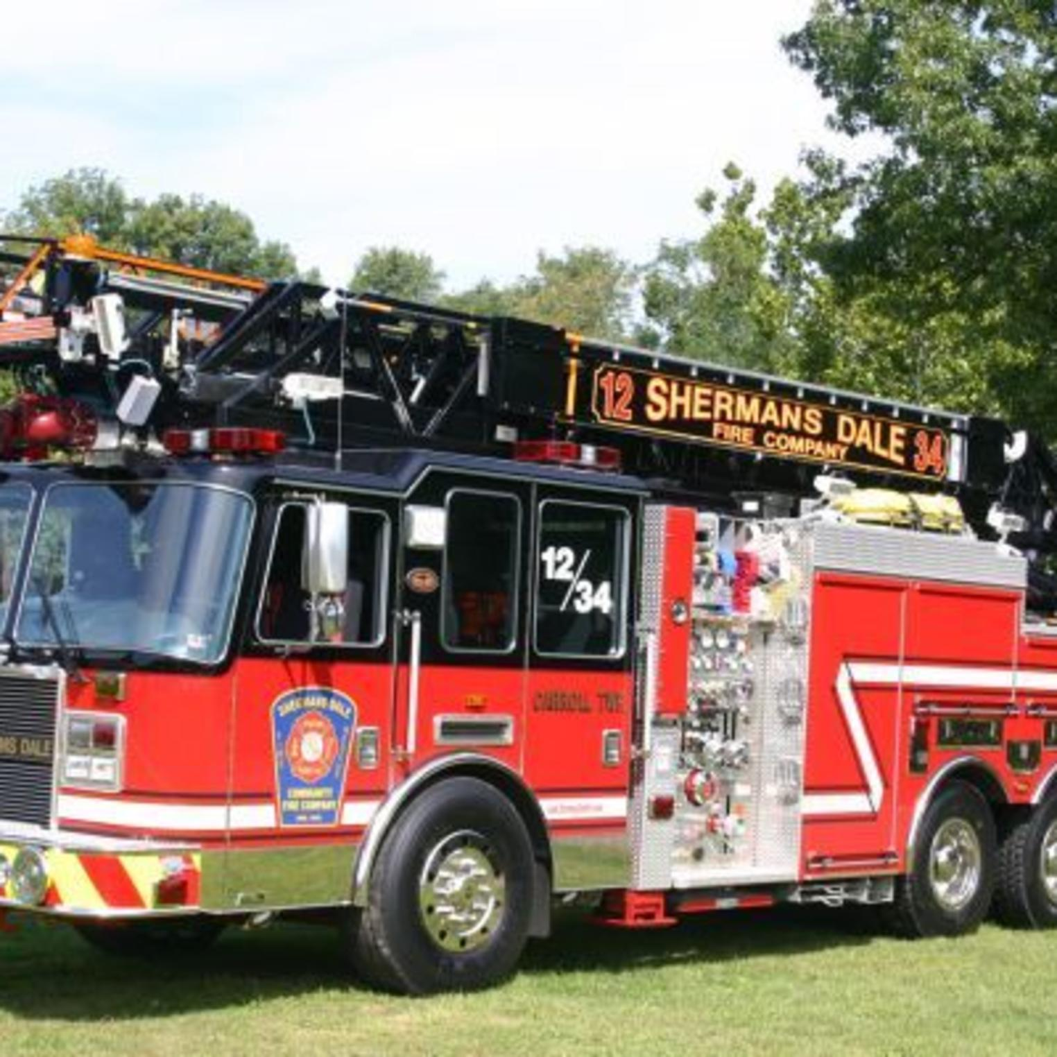 Shermansdale Fire Department