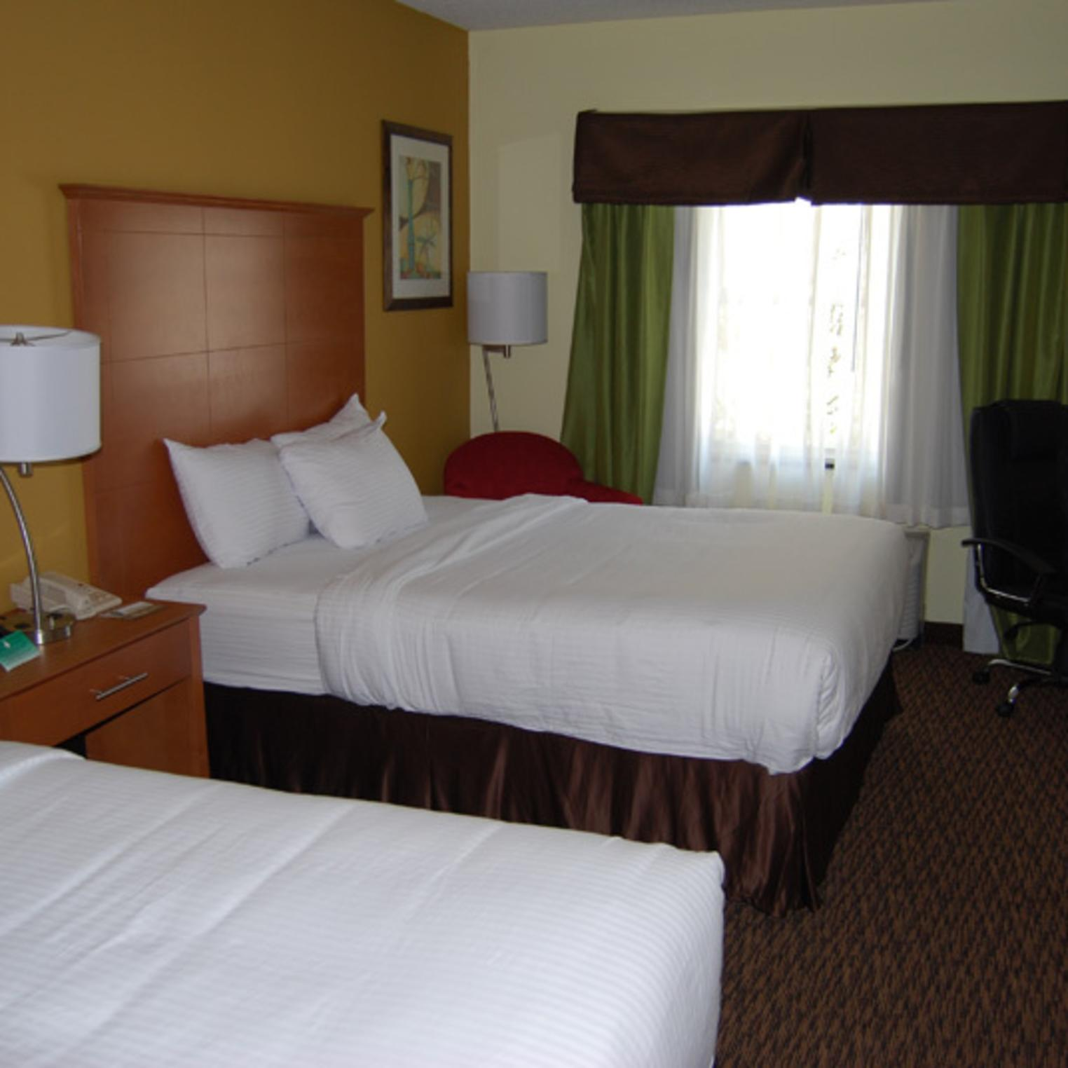 Shippen Place Room