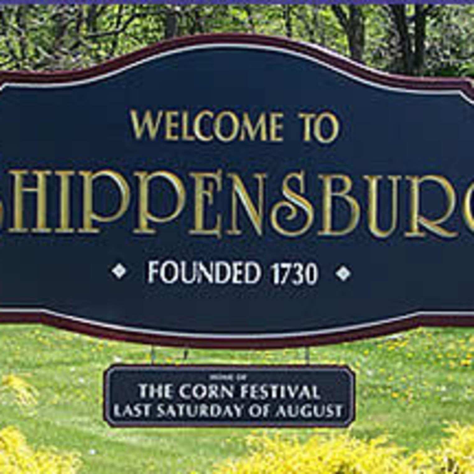 Shippensburg Borough