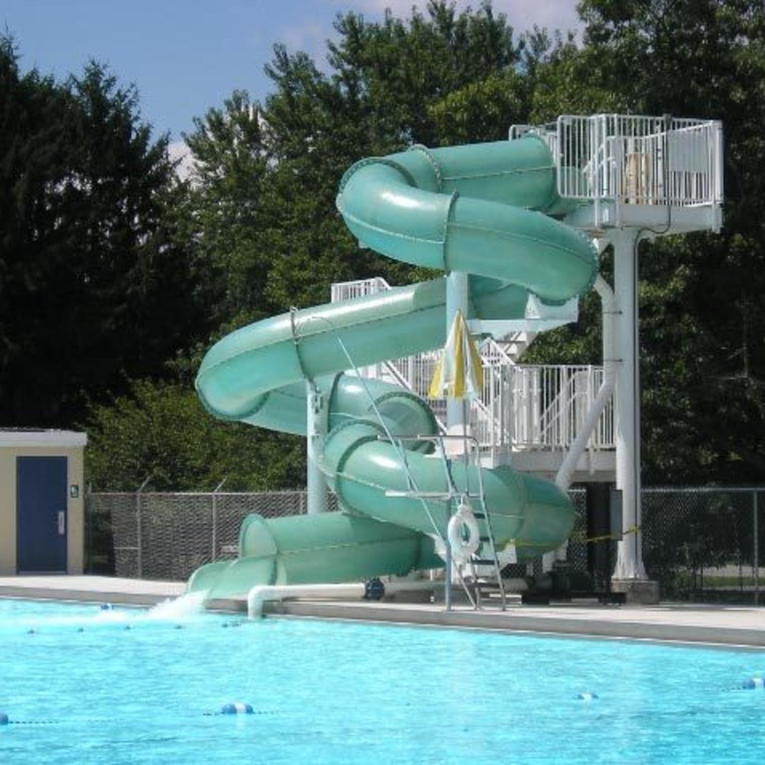 Shippensburg Memorial Pool