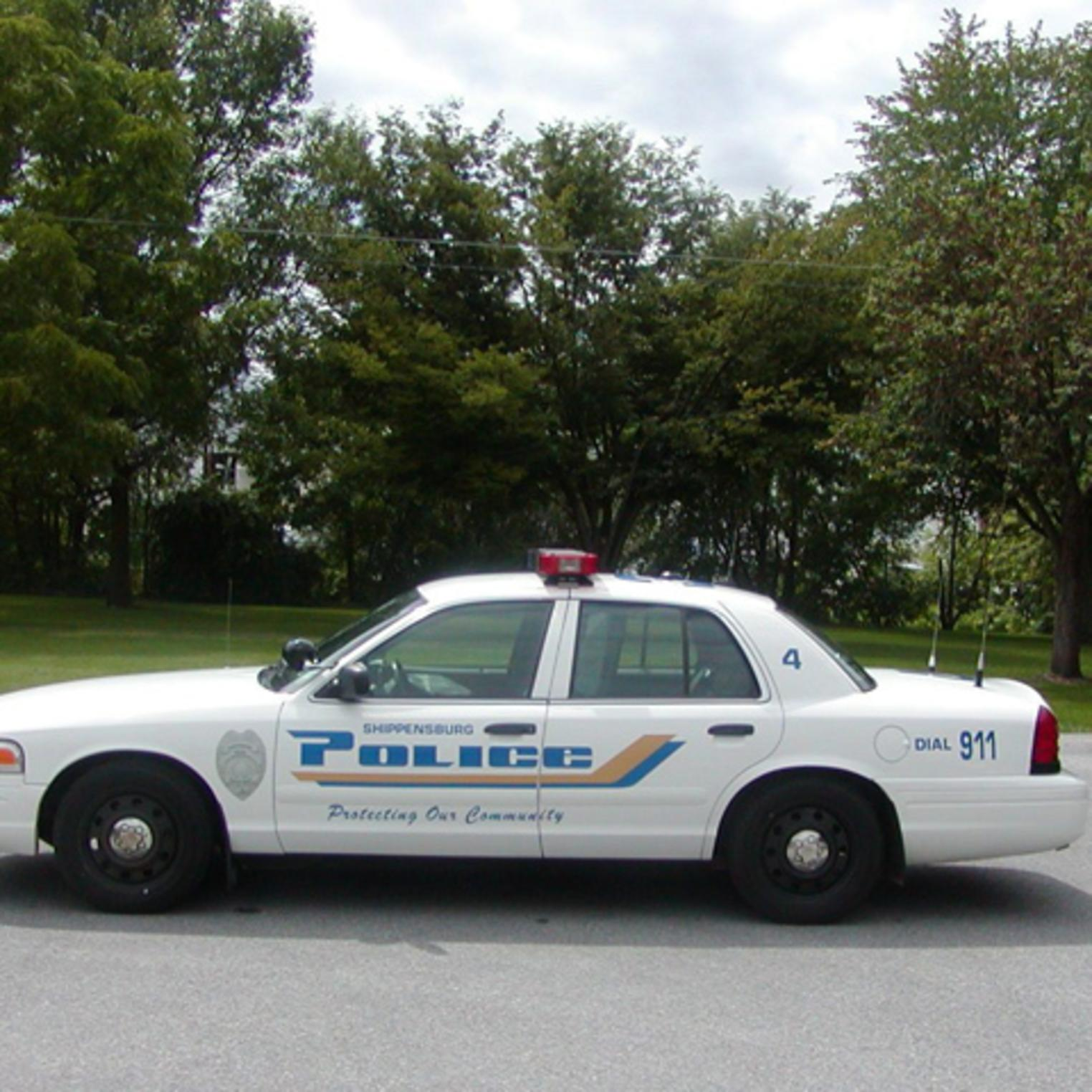 Shippensburg Police Department
