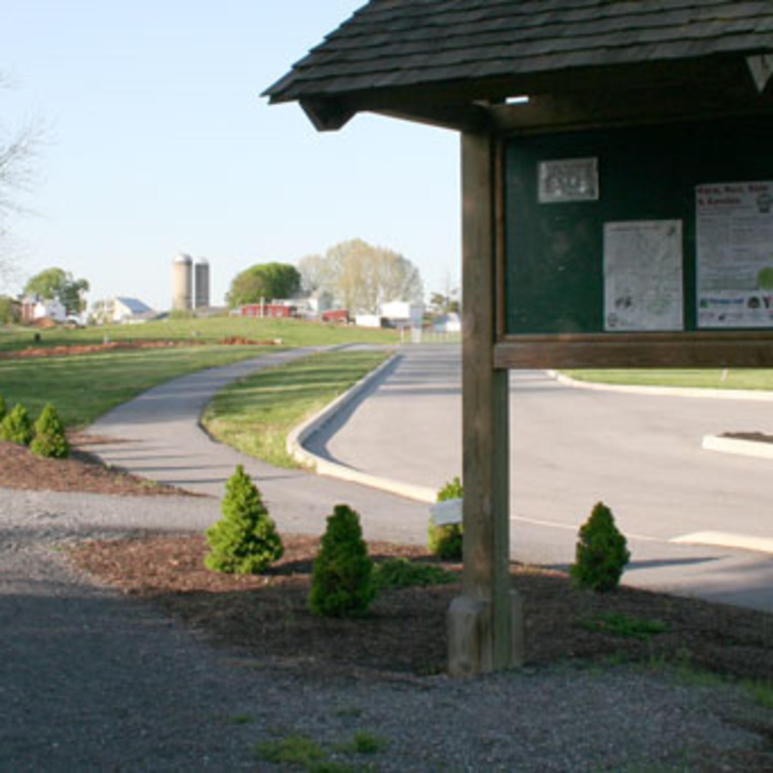Shippensburg Township Community Park