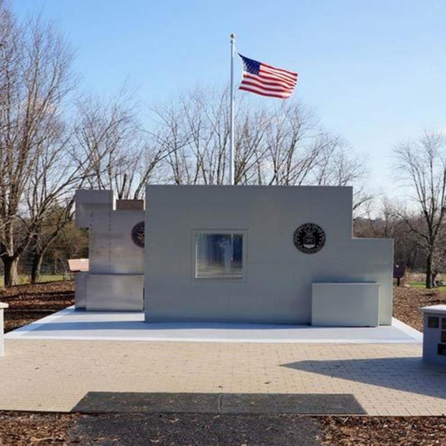 Silver Spring Township Veterans Memorial