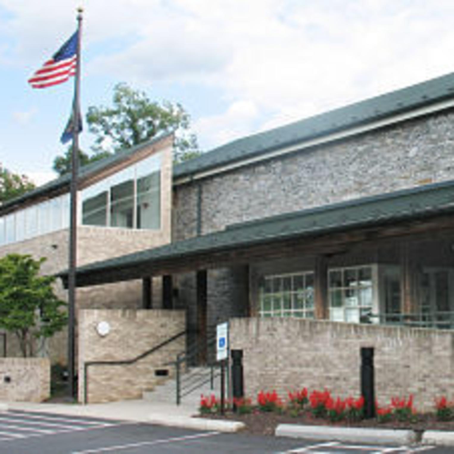 Simpson Public Library
