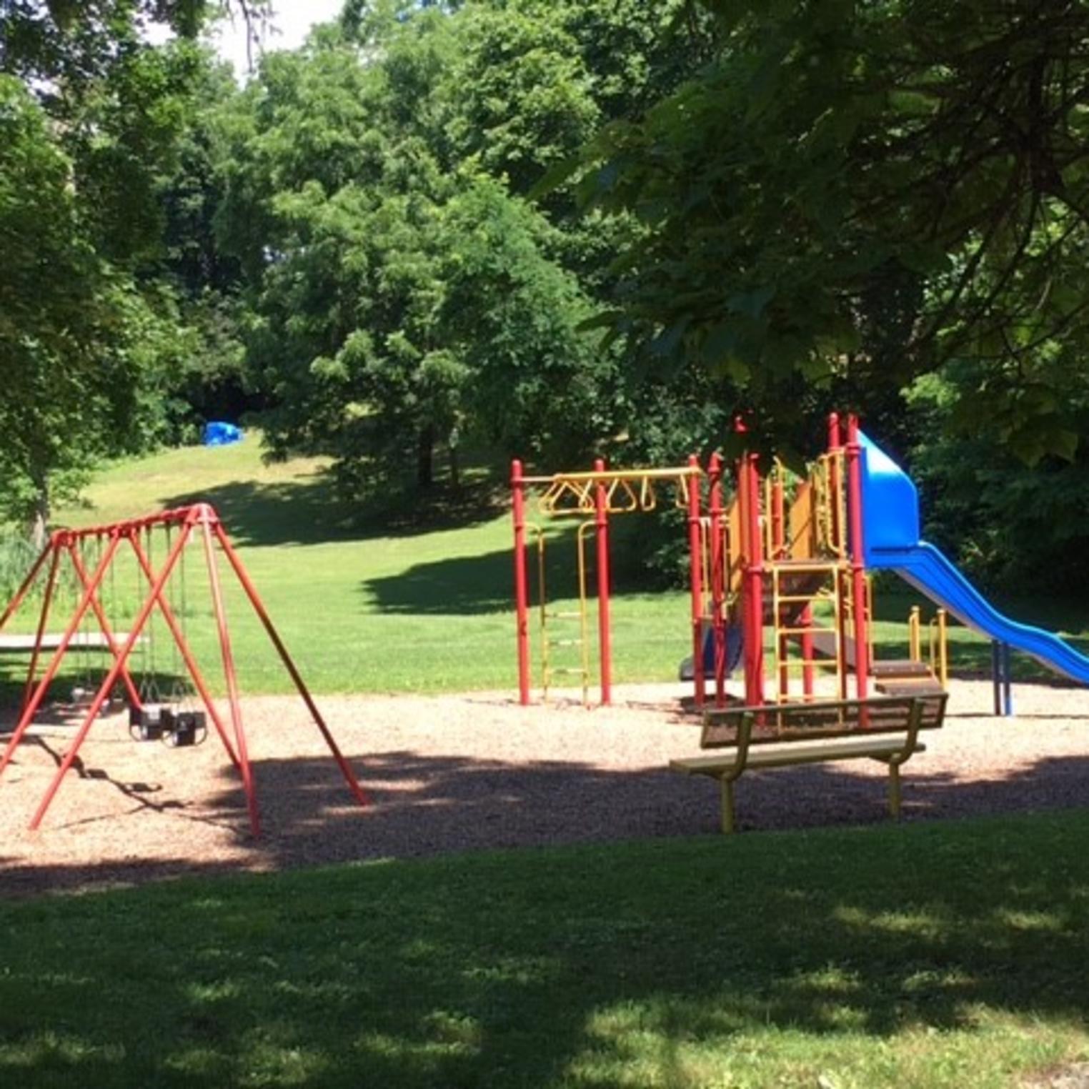 Susquehanna-Perry Park