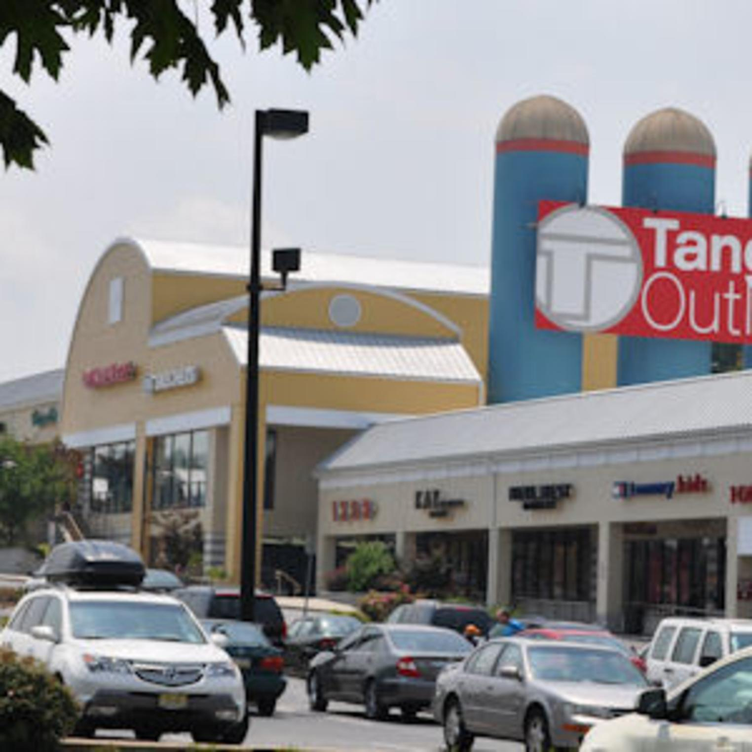 Tanger Outlets at Lancaster
