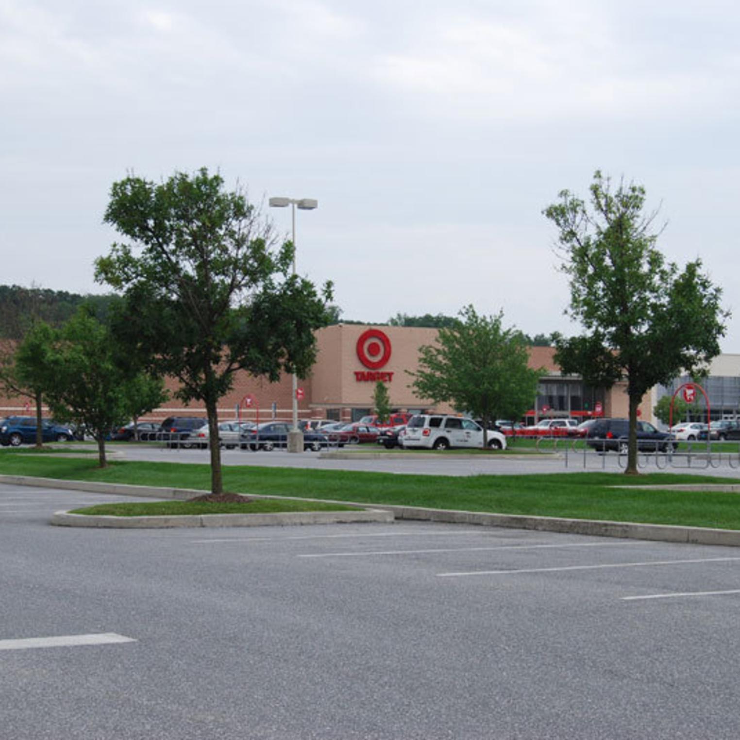 Target Carlisle