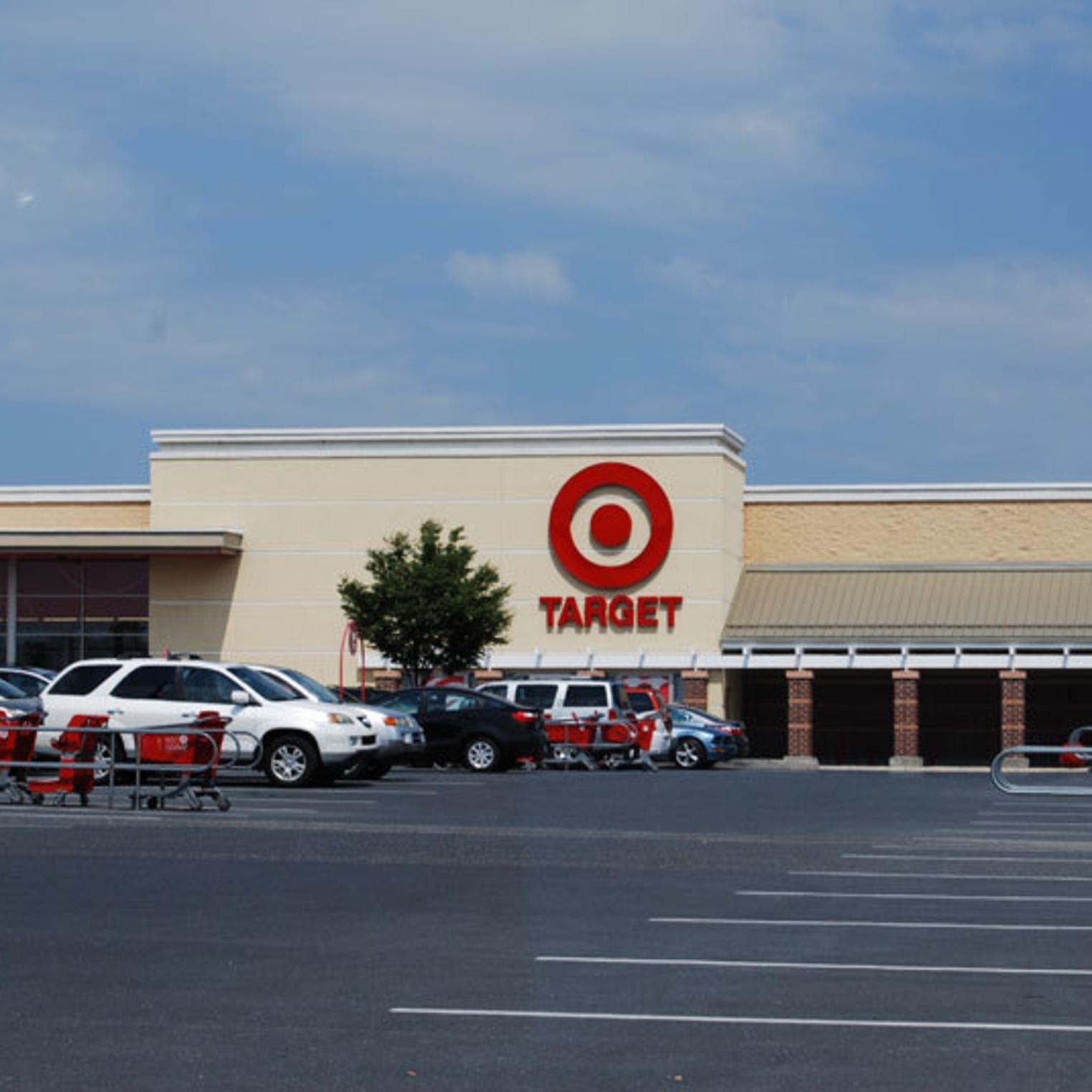 Target Mechanicsburg