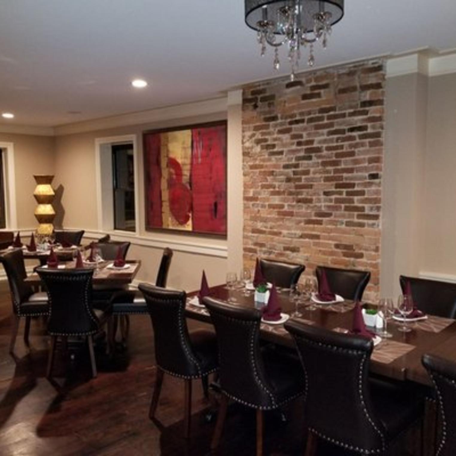 Tatiana's Restaurant