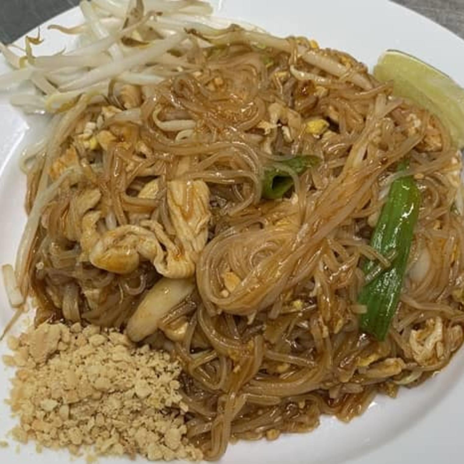 Tawan Thai Restaurant
