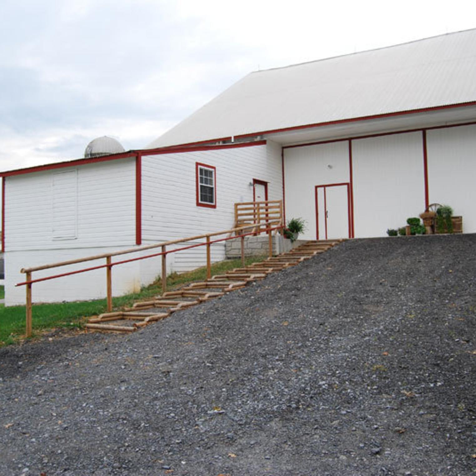The Catering Barn