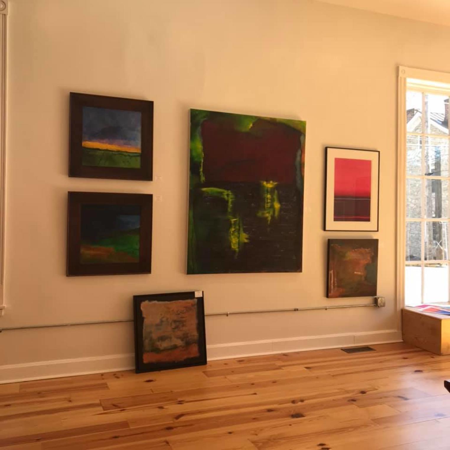 The Gallery at JN Studios