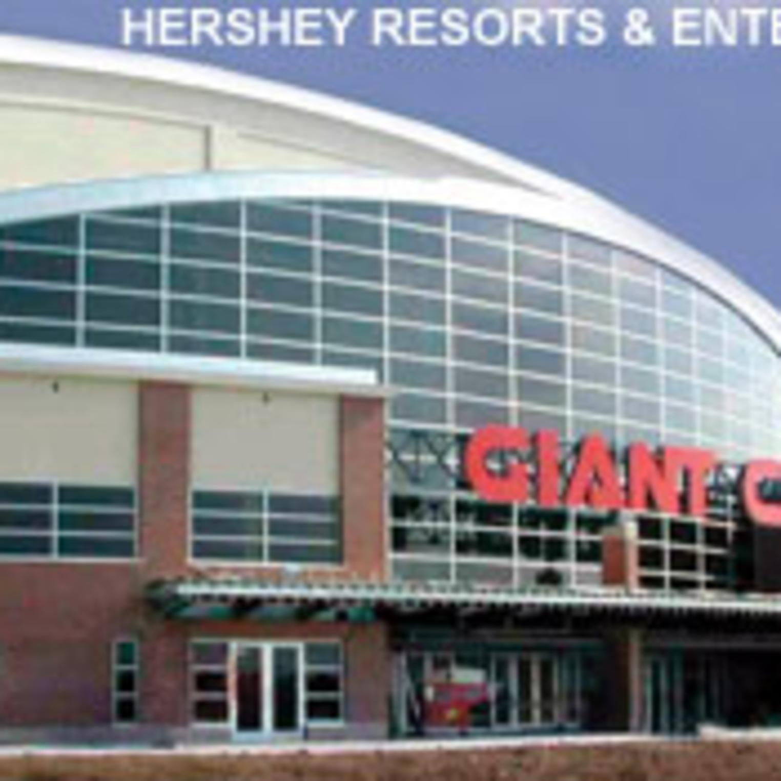 The Giant Center