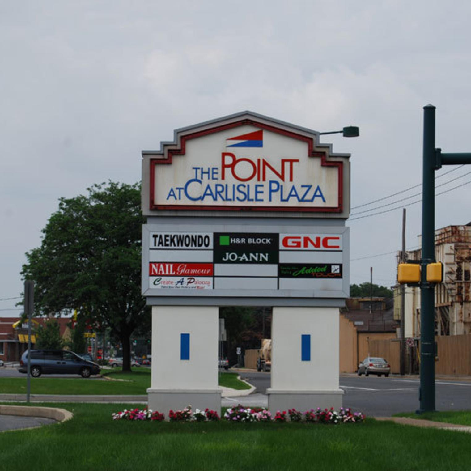 The Point at Carlisle Plaza