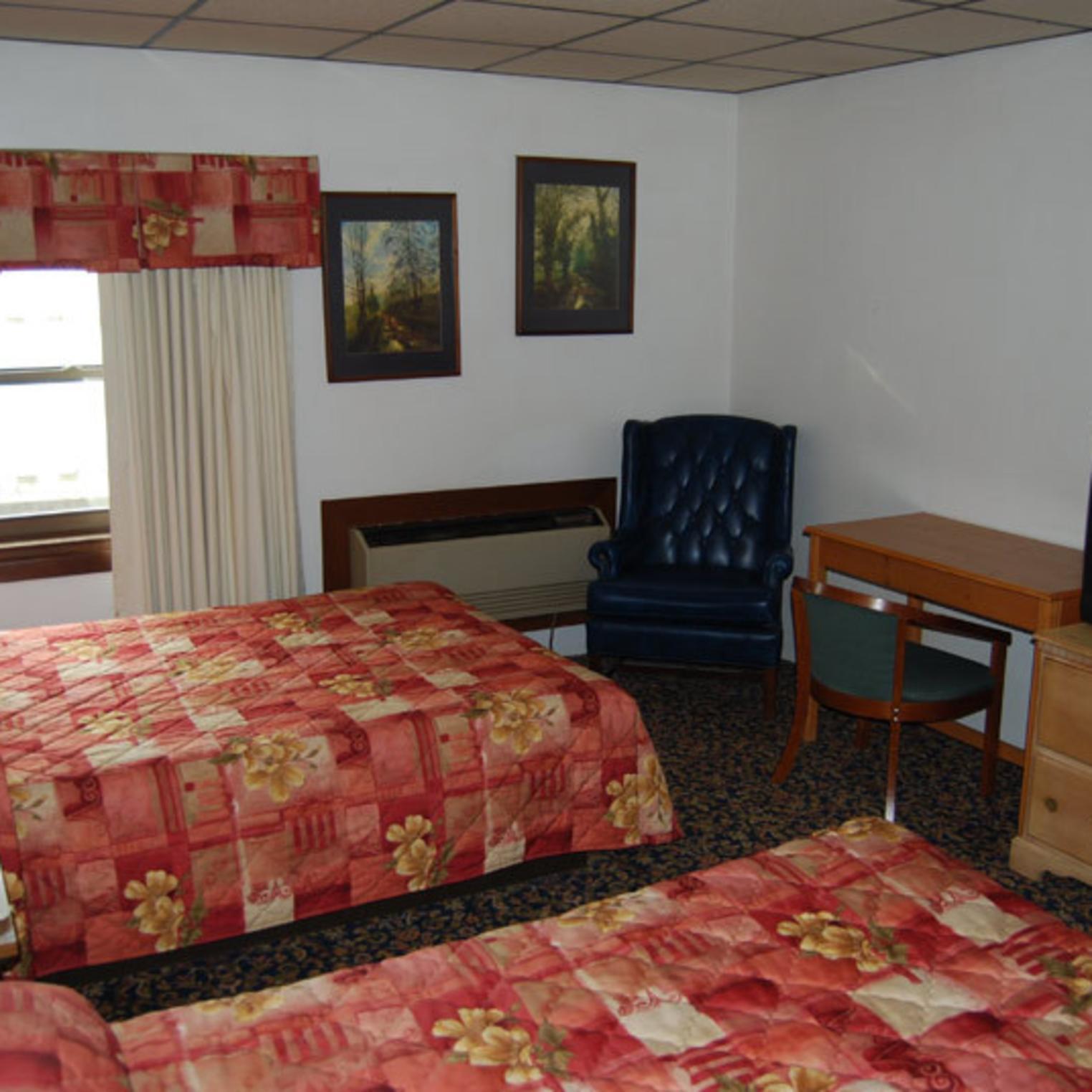 Theo's Motel