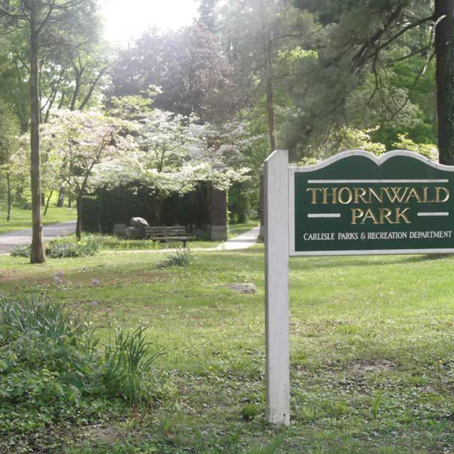 Thornwald Park