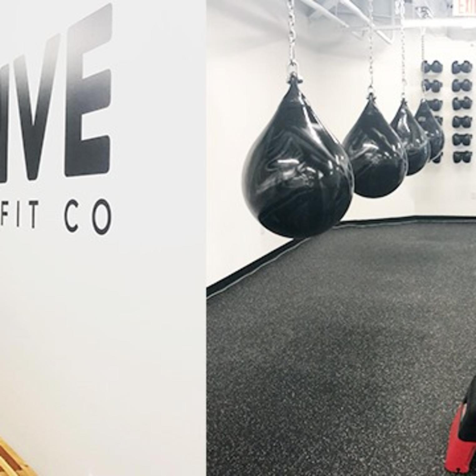 Thrive Fit Co.