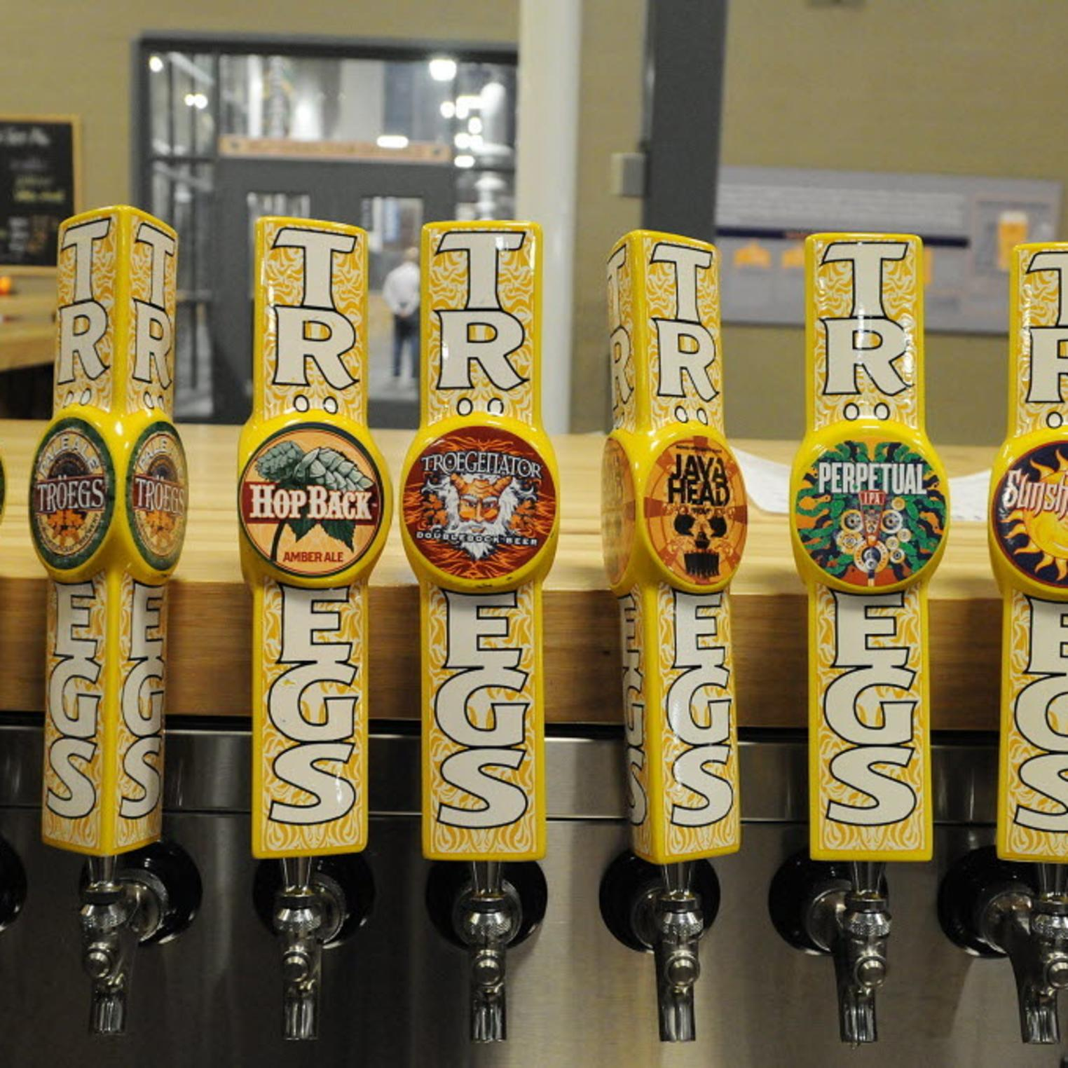 Troegs Brewing Company