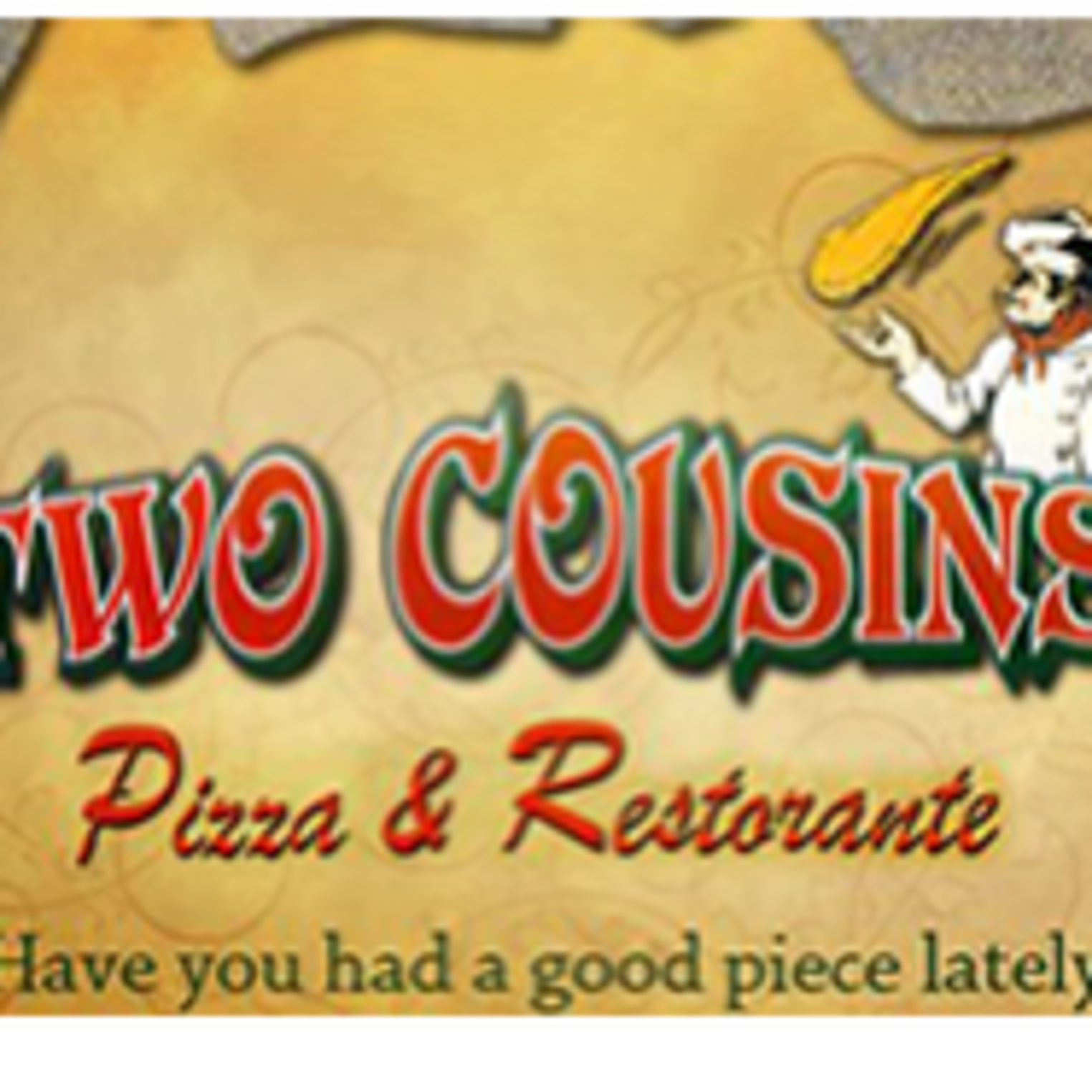Two Cousins Pizza & Restaurant