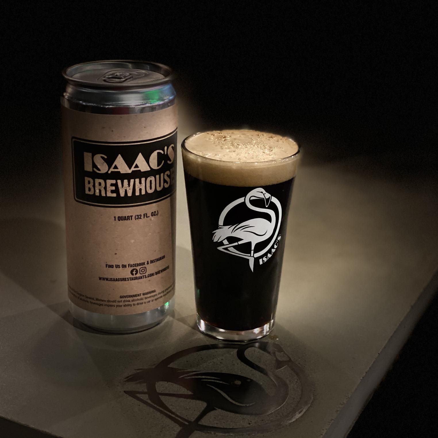 Isaac's Brewhouse