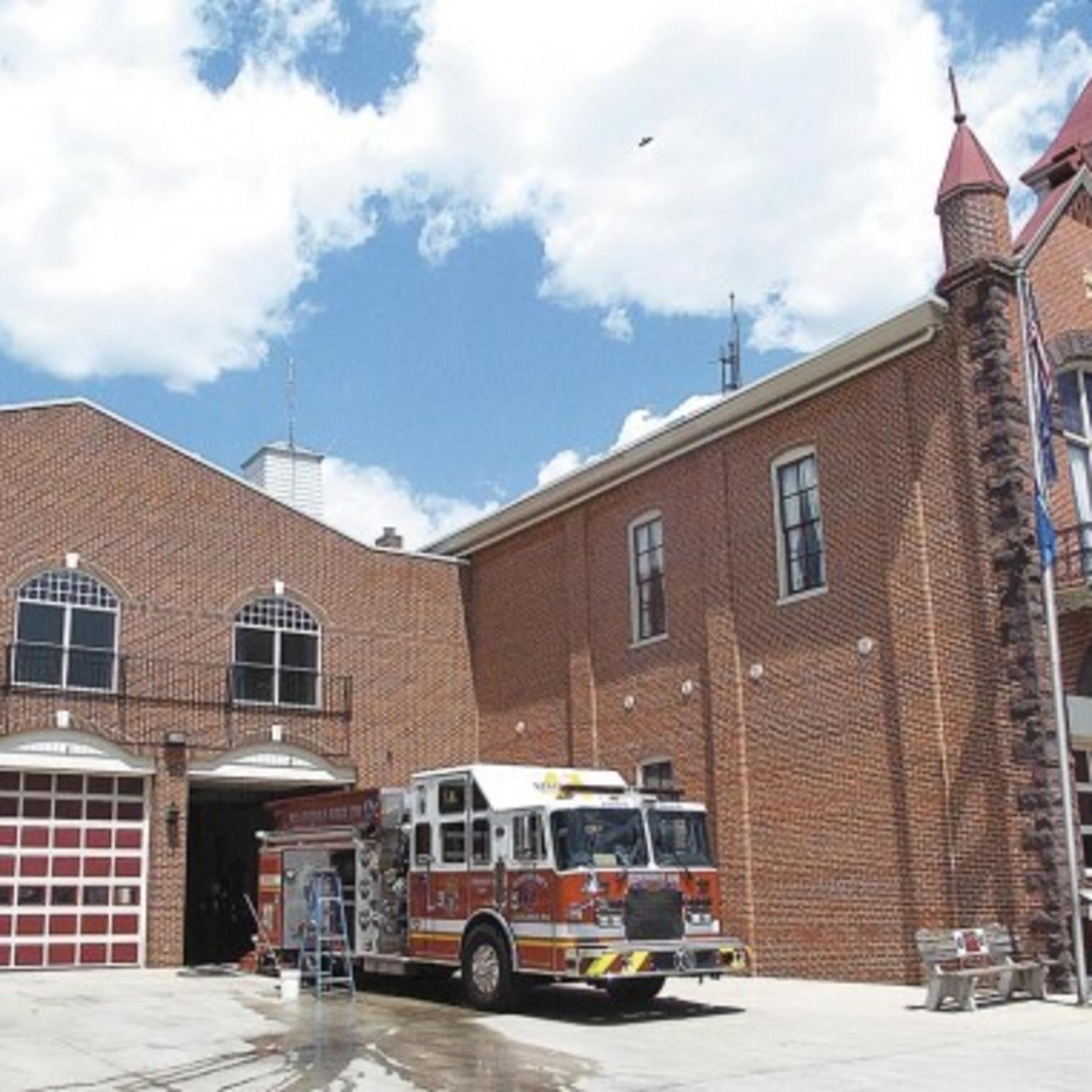 Union Fire Company No. 1