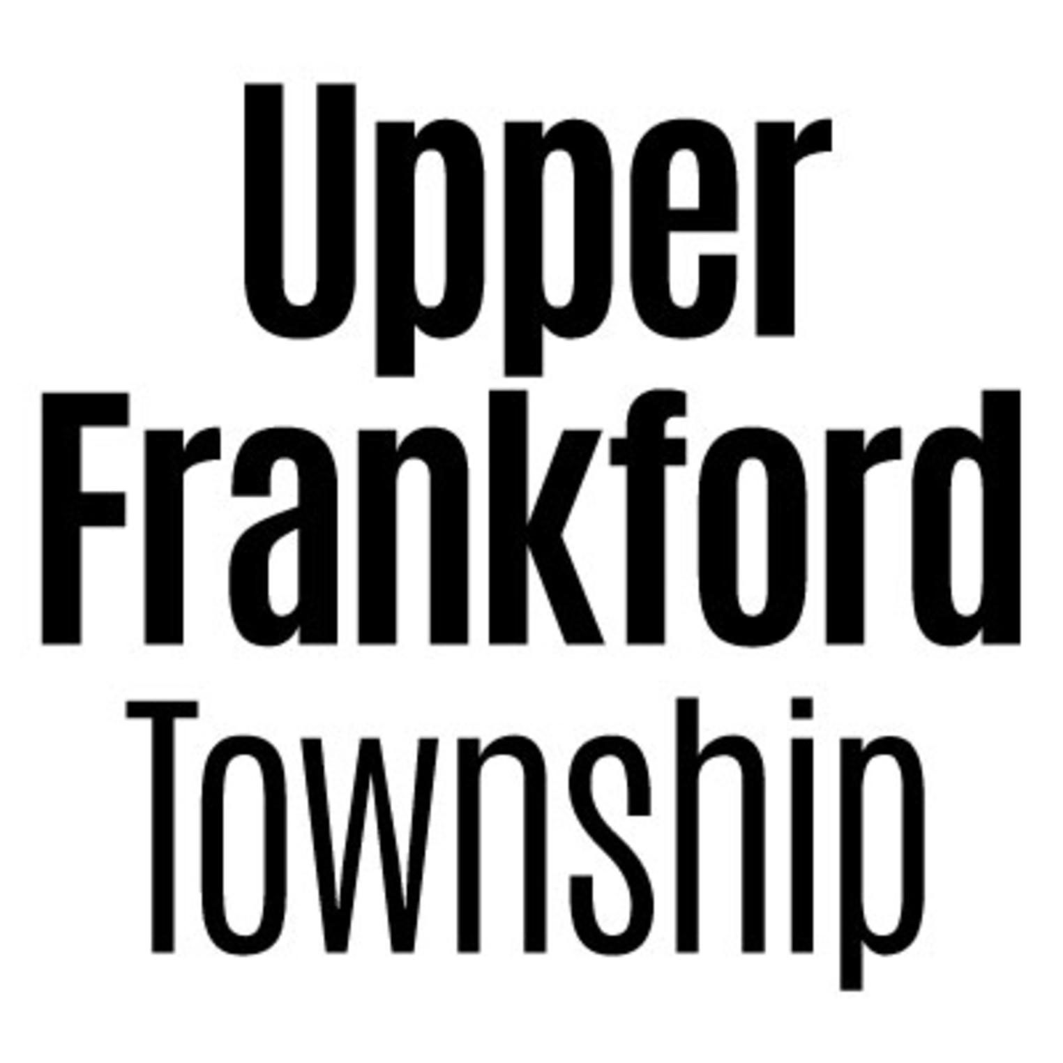 Upper Frankford Township
