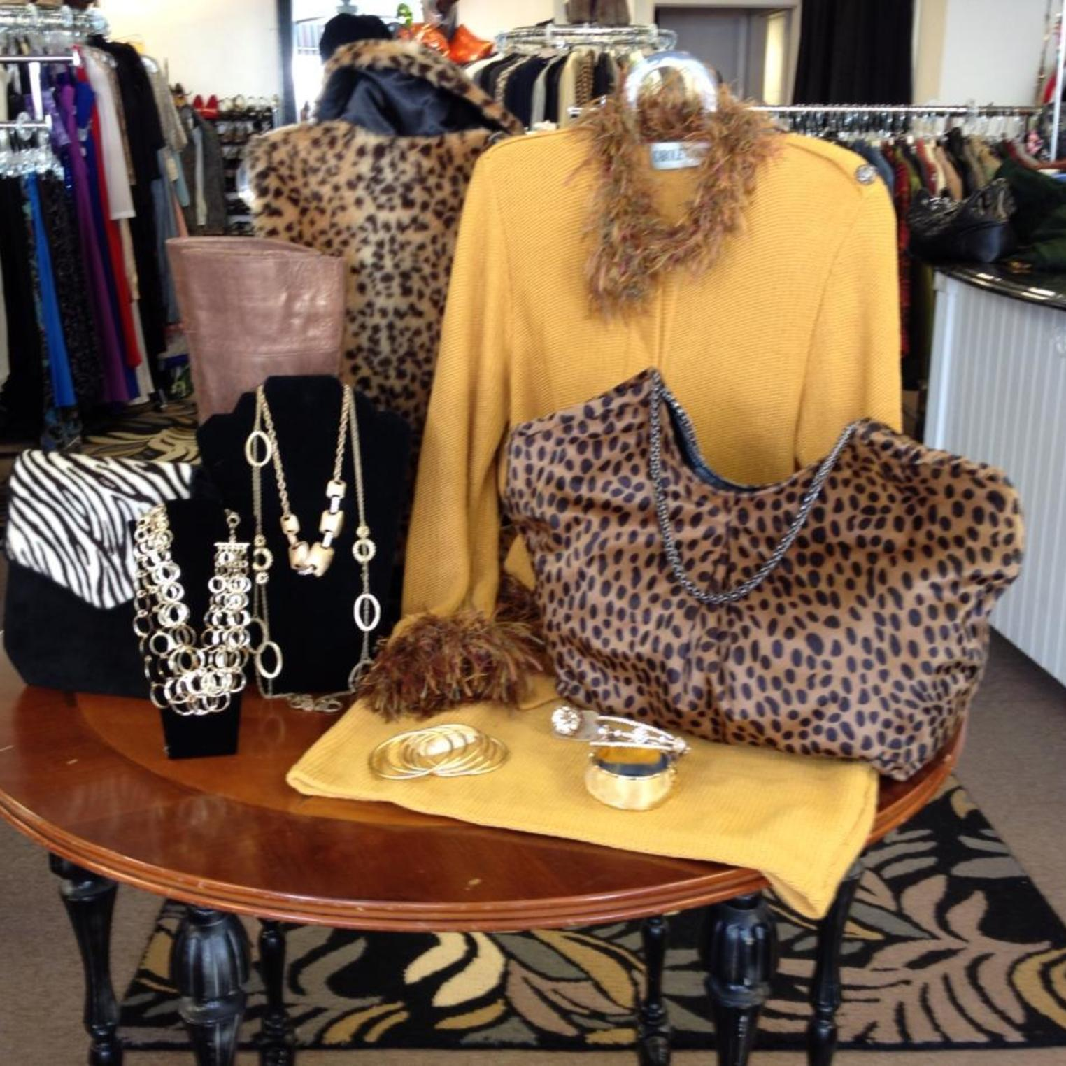 Carriage House Boutique