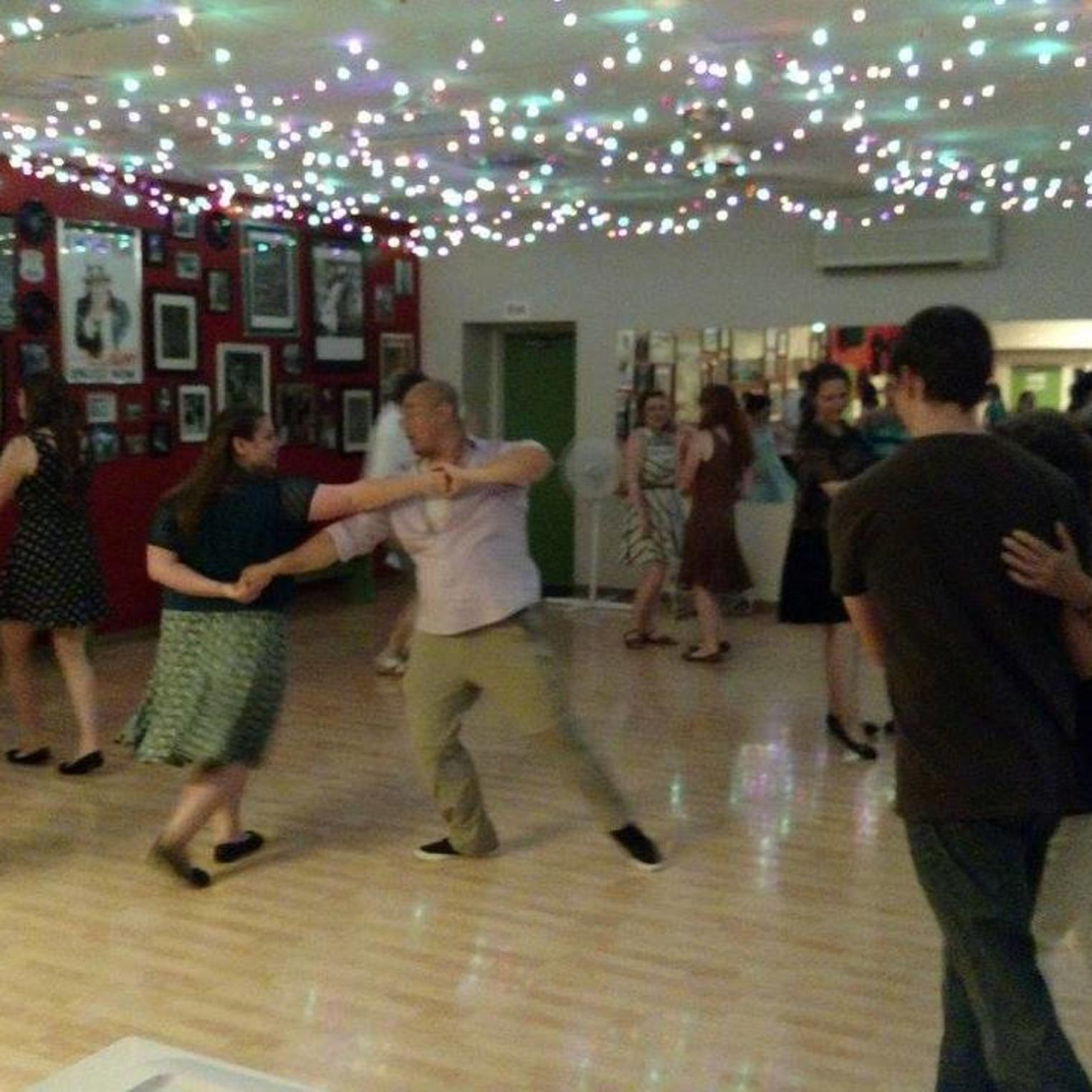 Central PA Swing Dance Club